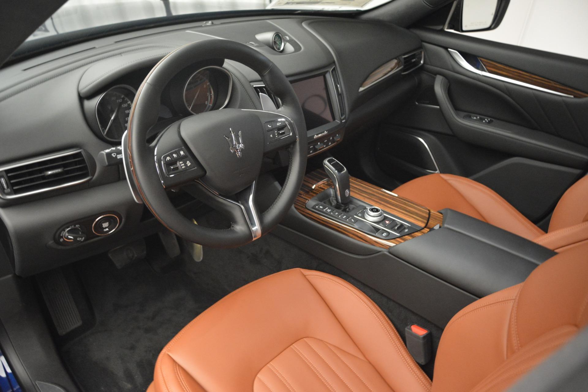 New 2019 Maserati Levante S Q4 GranLusso For Sale In Westport, CT 2791_p19