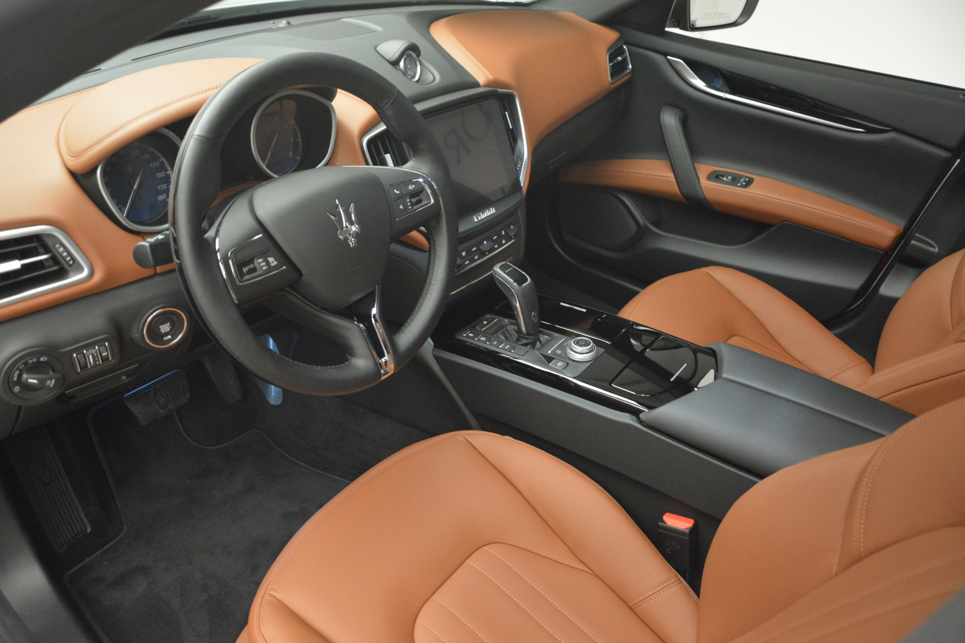 New 2019 Maserati Ghibli S Q4 For Sale In Westport, CT 2795_p17