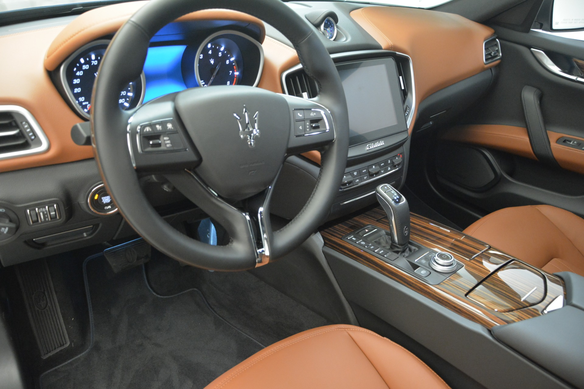 New 2019 Maserati Ghibli S Q4 For Sale In Westport, CT 2796_p13