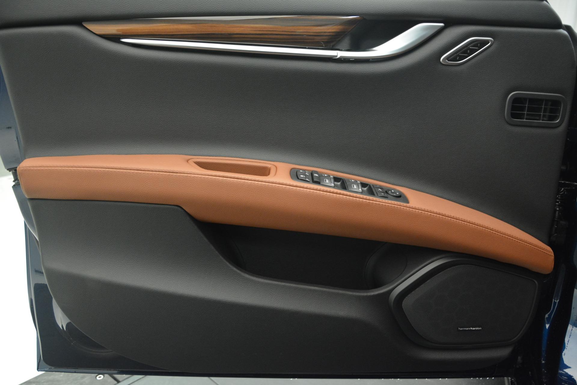 New 2019 Maserati Ghibli S Q4 For Sale In Westport, CT 2796_p16
