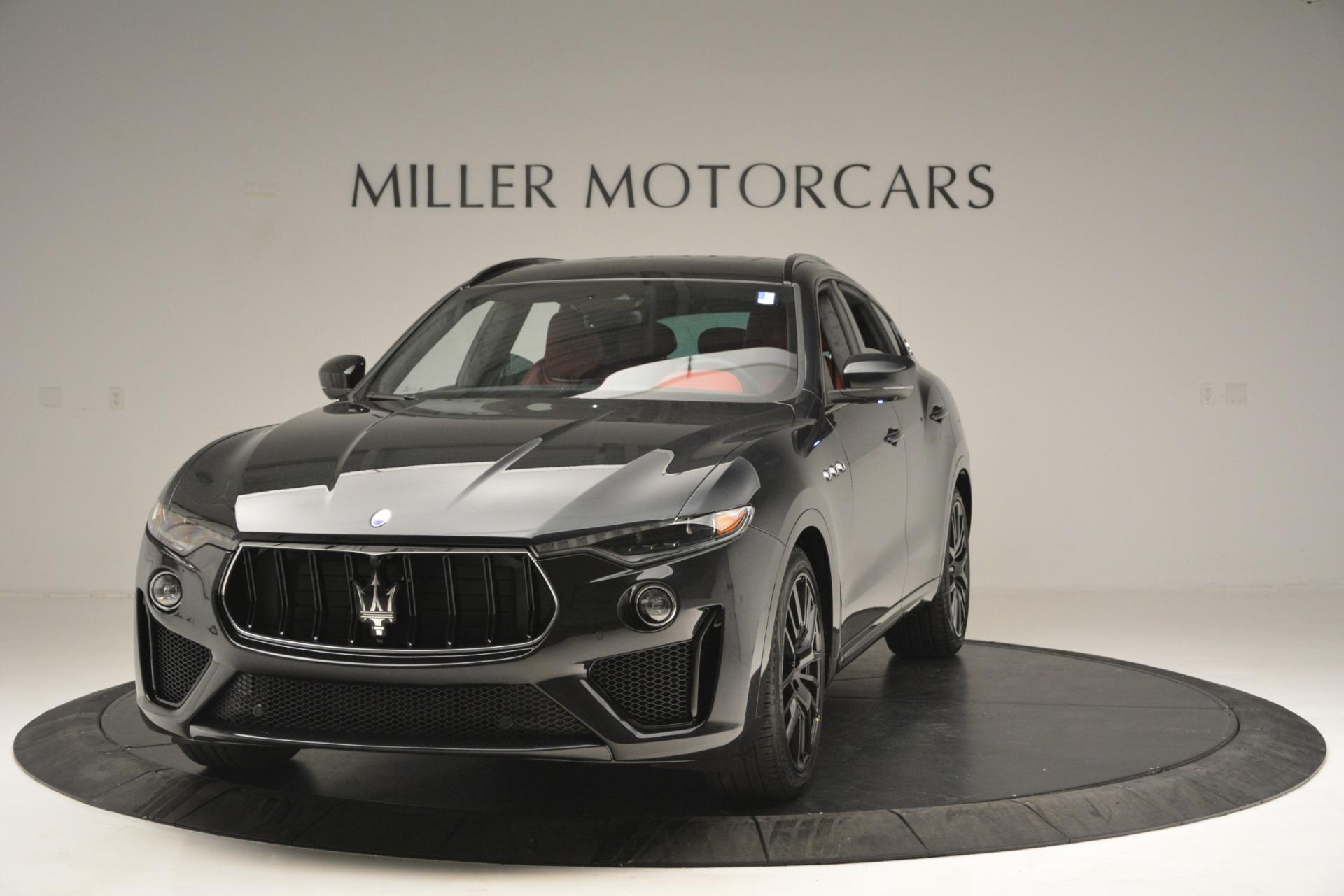 New 2019 Maserati Levante GTS For Sale In Westport, CT 2797_main