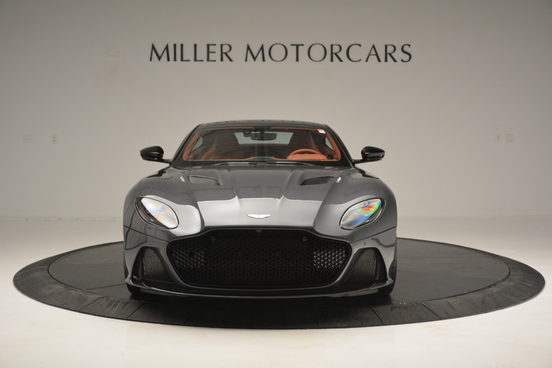 New 2019 Aston Martin DBS Superleggera For Sale In Westport, CT 2827_p12