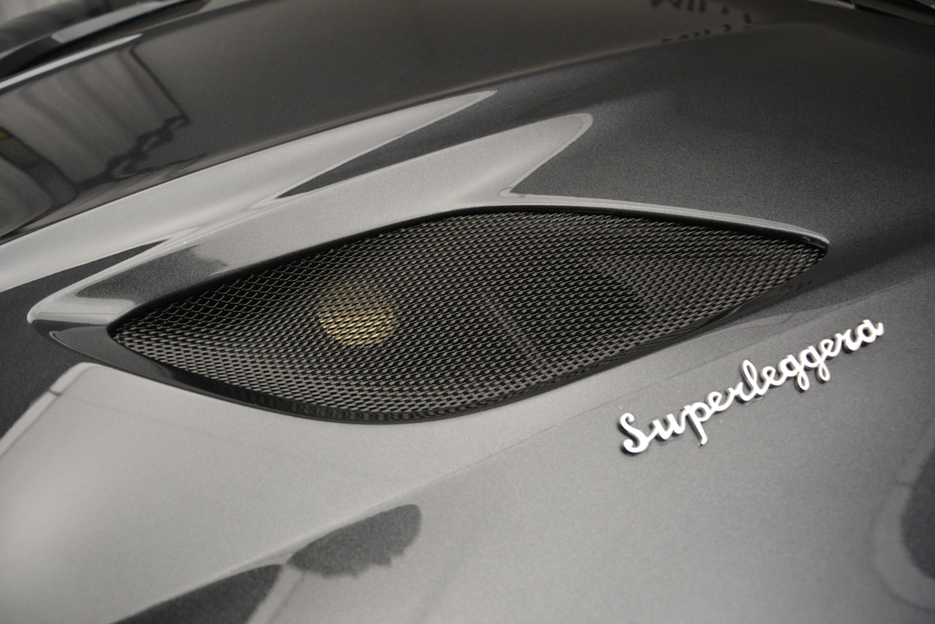 New 2019 Aston Martin DBS Superleggera For Sale In Westport, CT 2827_p13