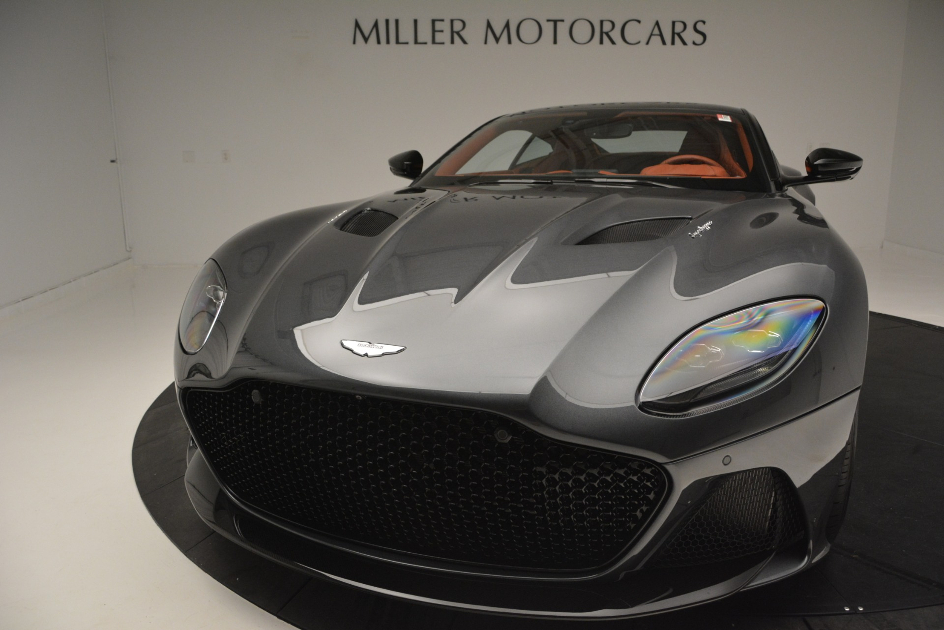 New 2019 Aston Martin DBS Superleggera For Sale In Westport, CT 2827_p15