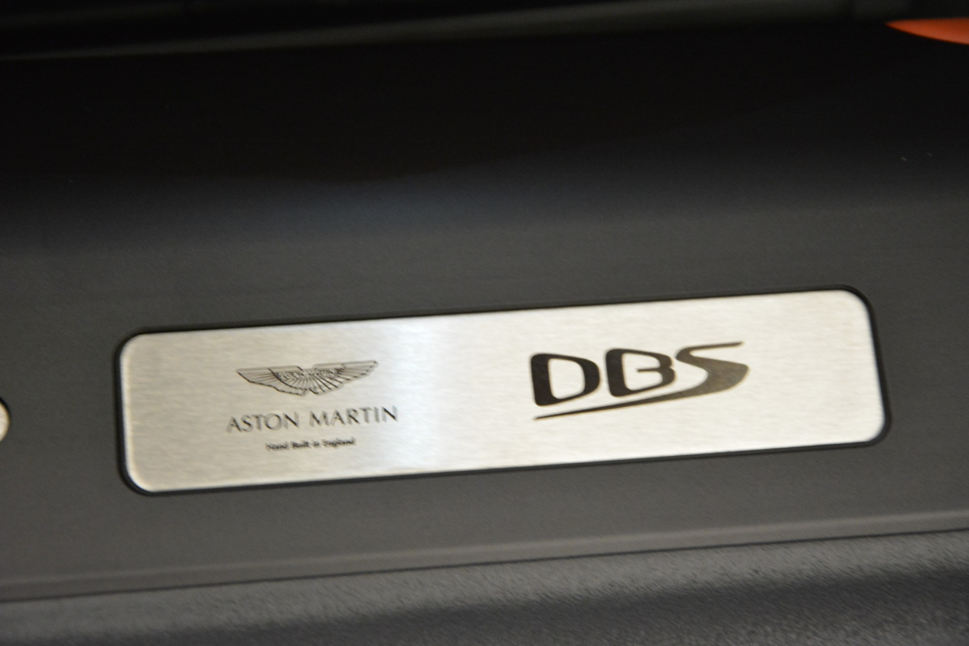 New 2019 Aston Martin DBS Superleggera For Sale In Westport, CT 2827_p27