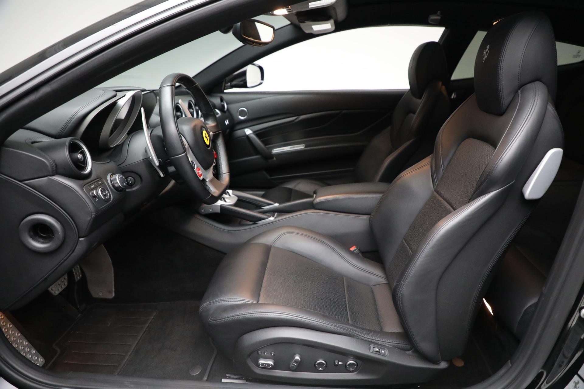 Used 2014 Ferrari FF  For Sale In Westport, CT 2830_p15