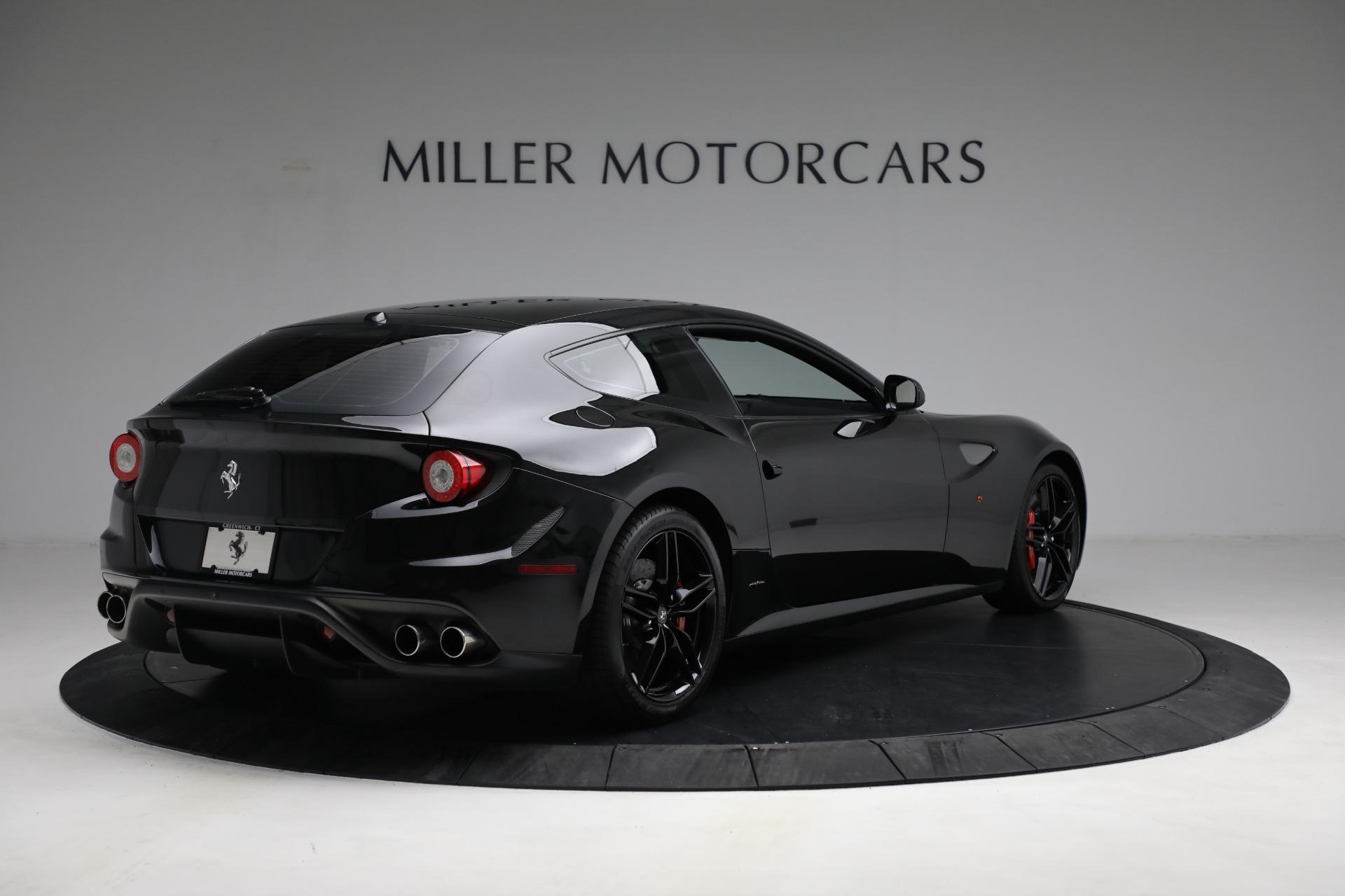 Used 2014 Ferrari FF  For Sale In Westport, CT 2830_p7