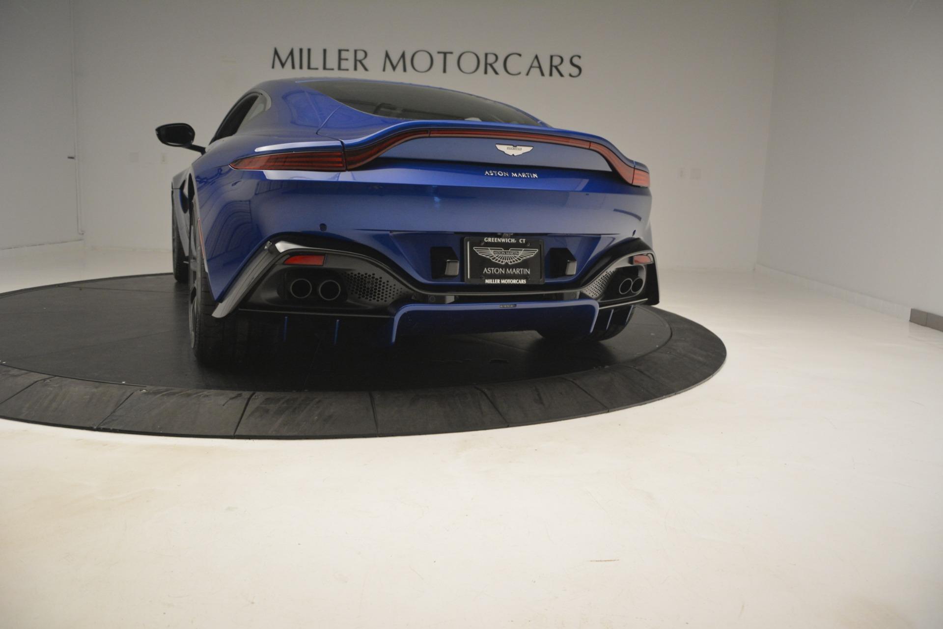New 2019 Aston Martin Vantage  For Sale In Westport, CT 2831_p18