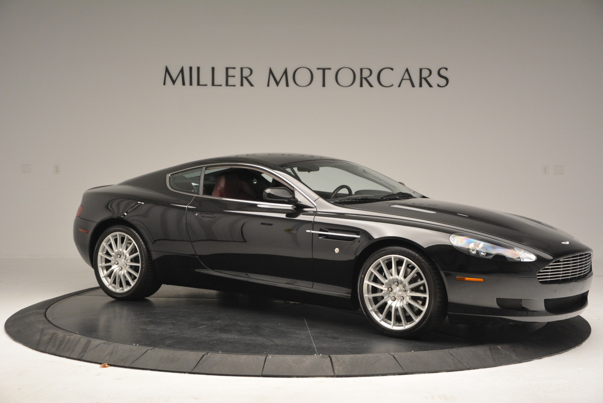 Used 2006 Aston Martin DB9  For Sale In Westport, CT 2832_p10