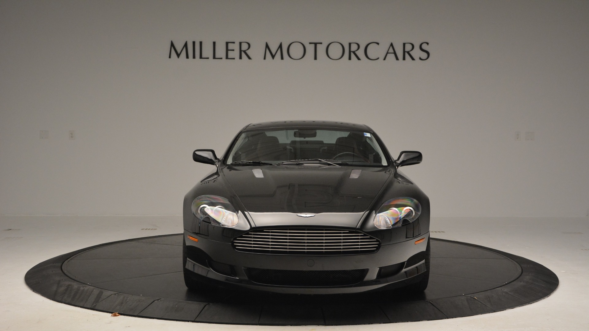 Used 2006 Aston Martin DB9  For Sale In Westport, CT 2832_p12