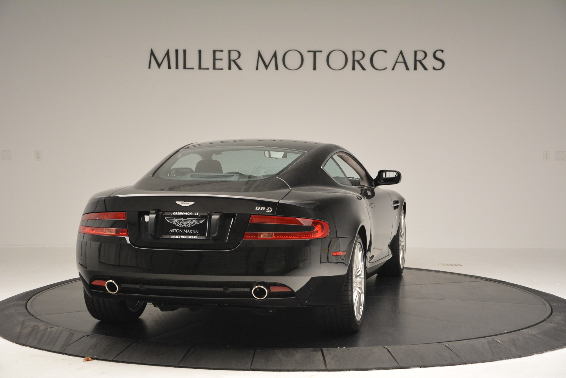 Used 2006 Aston Martin DB9  For Sale In Westport, CT 2832_p7