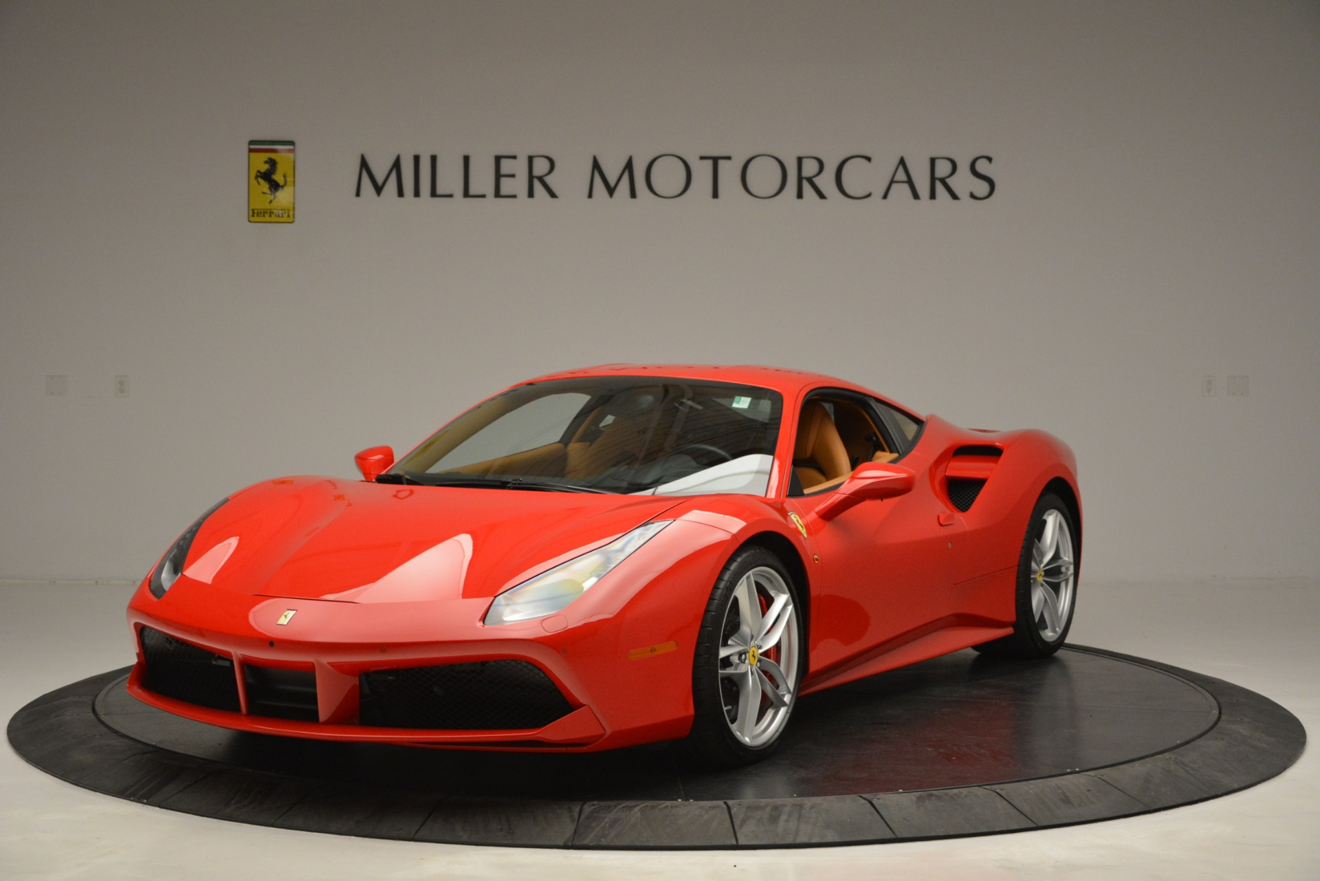 Used 2016 Ferrari 488 GTB  For Sale In Westport, CT