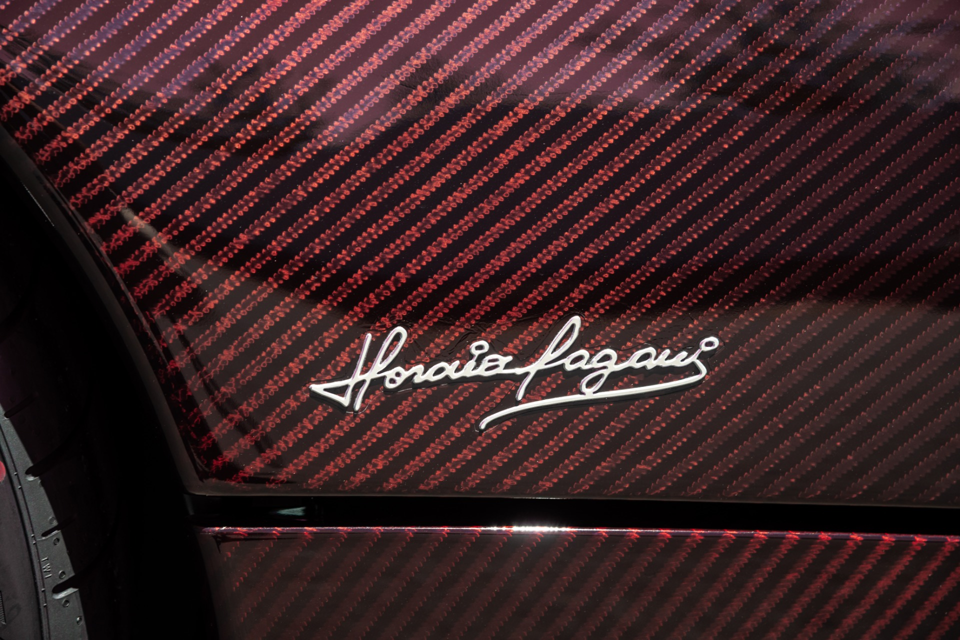 Used 2014 Pagani Huayra Tempesta For Sale In Westport, CT 2841_p12