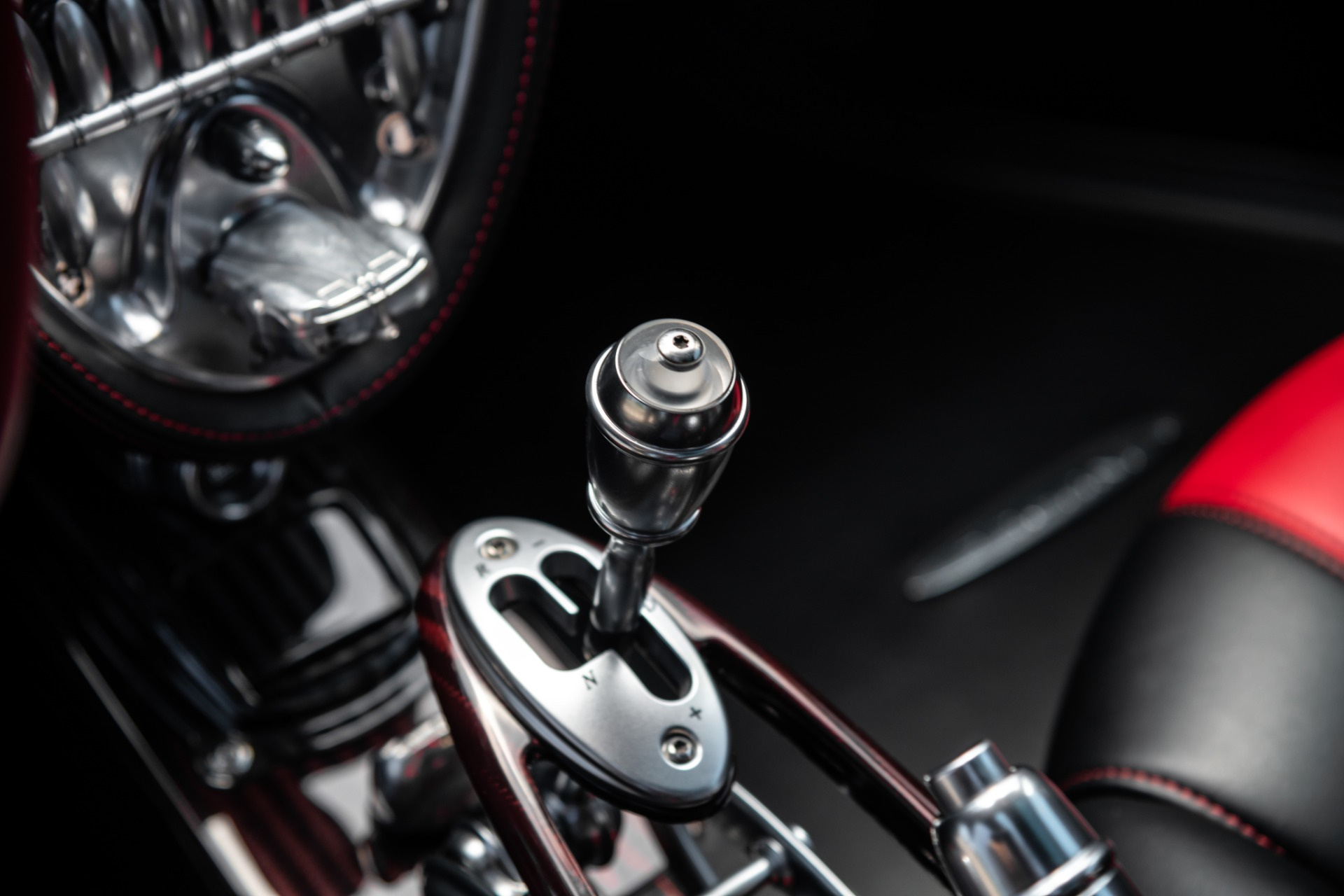Used 2014 Pagani Huayra Tempesta For Sale In Westport, CT 2841_p21