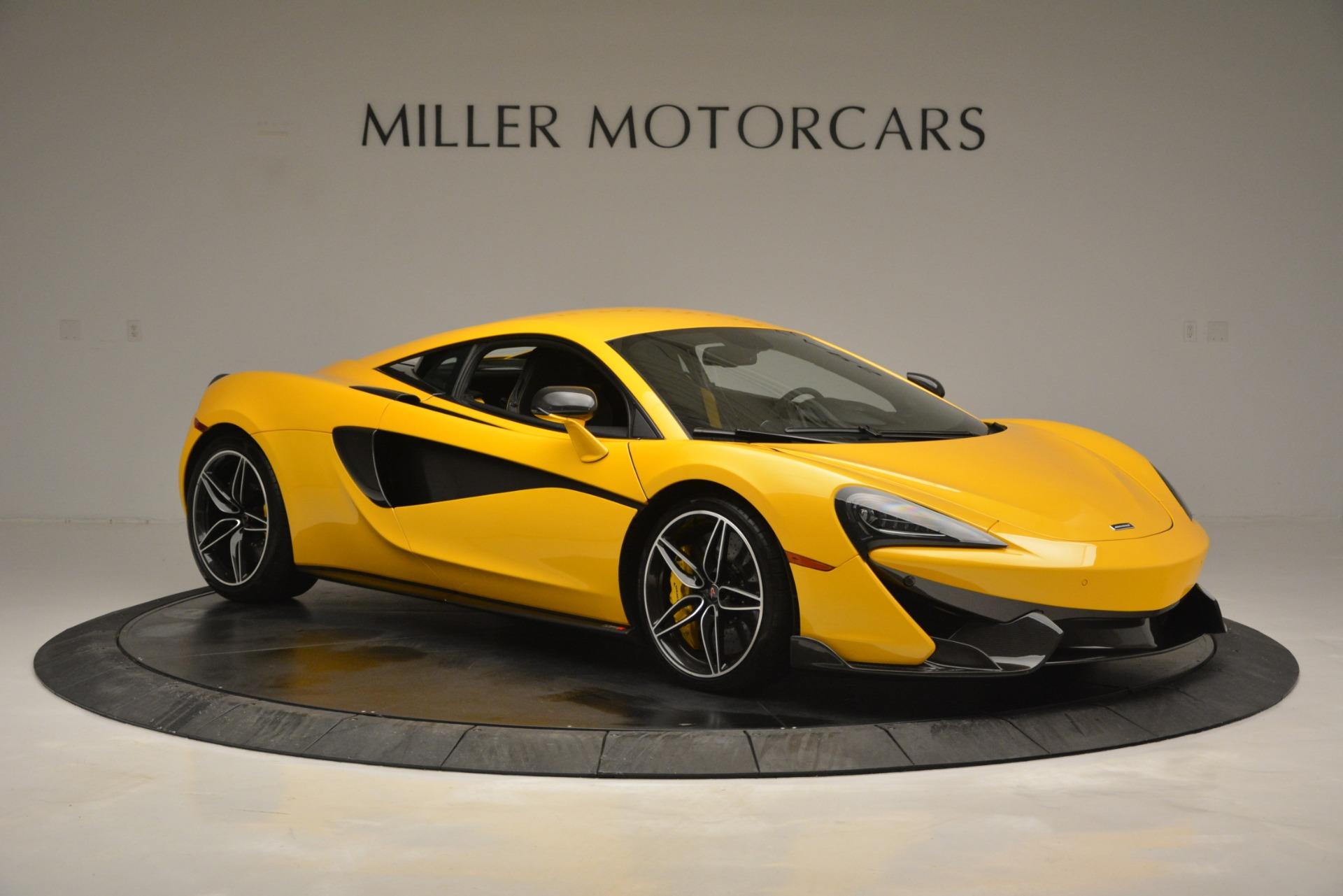 Used 2017 McLaren 570S  For Sale In Westport, CT 2843_p10