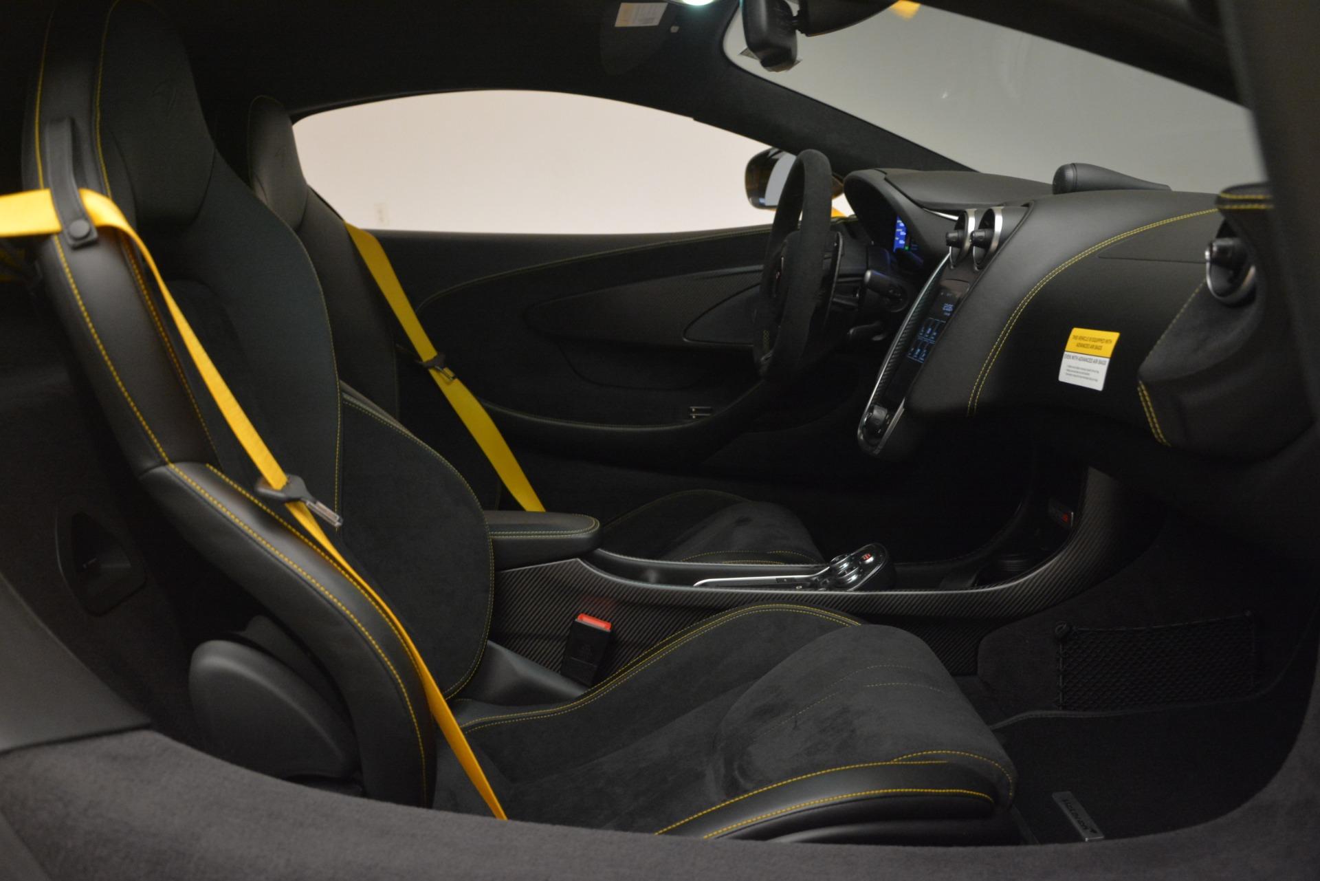 Used 2017 McLaren 570S  For Sale In Westport, CT 2843_p21