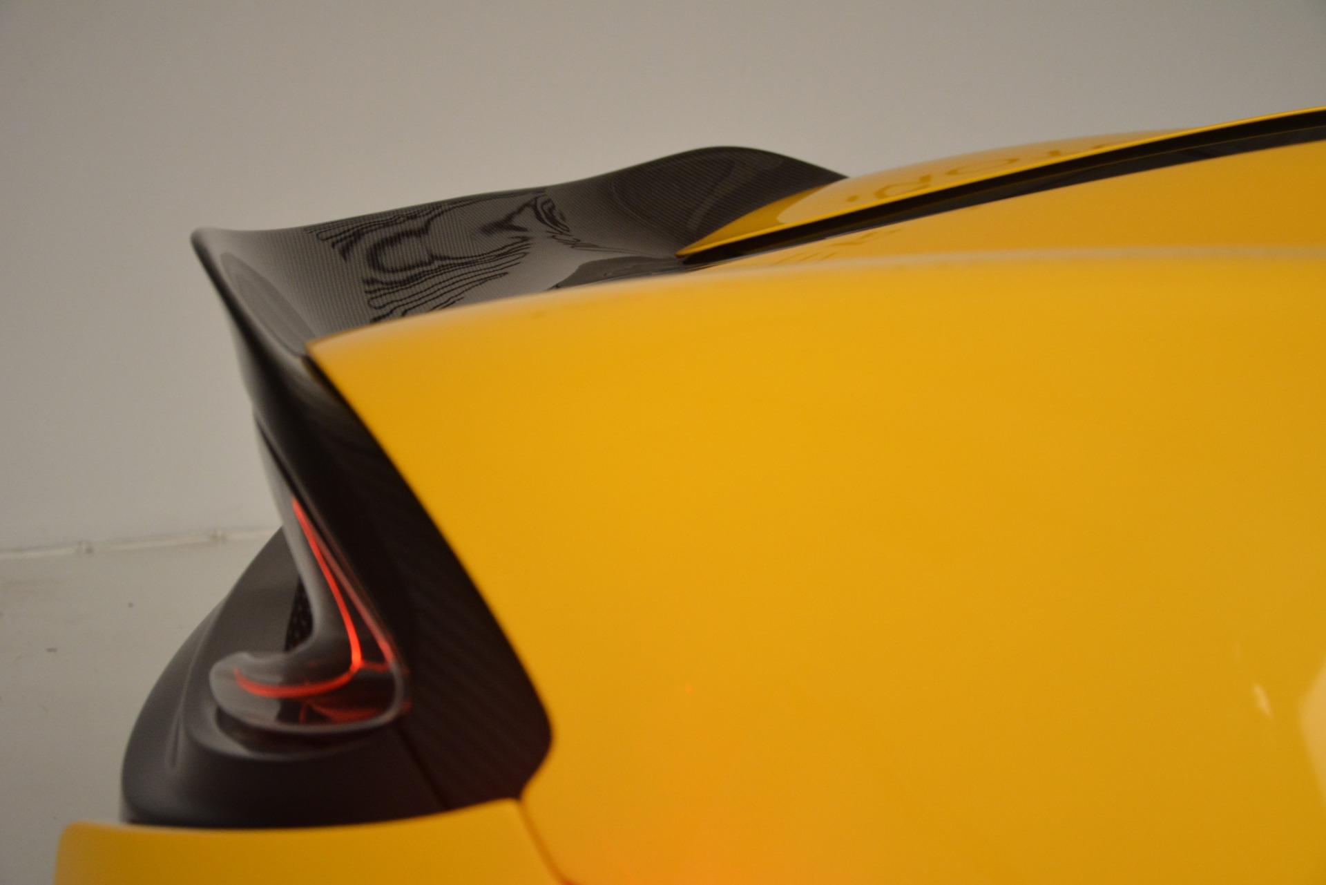 Used 2017 McLaren 570S  For Sale In Westport, CT 2843_p25
