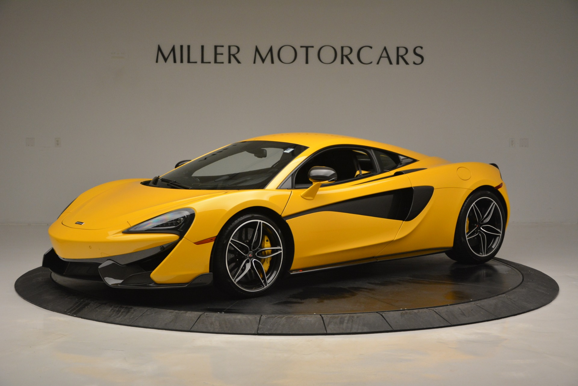 Used 2017 McLaren 570S  For Sale In Westport, CT 2843_p2
