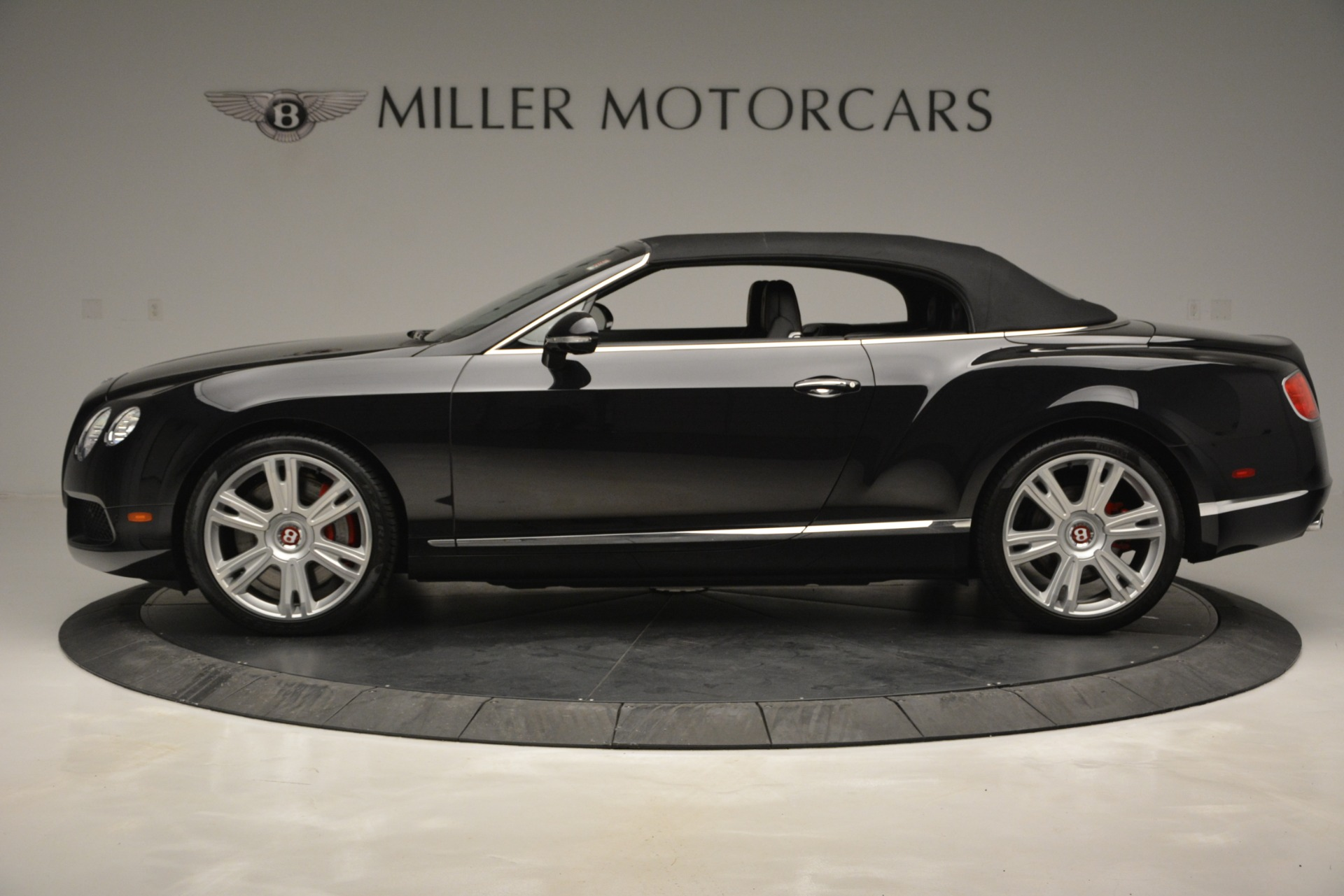 Used 2014 Bentley Continental GT V8 For Sale In Westport, CT 2844_p14