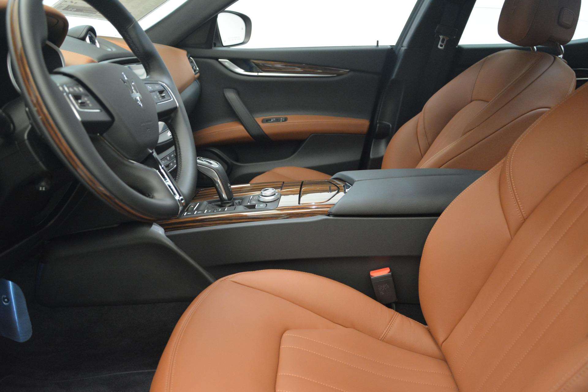New 2019 Maserati Ghibli S Q4 For Sale In Westport, CT 2862_p14