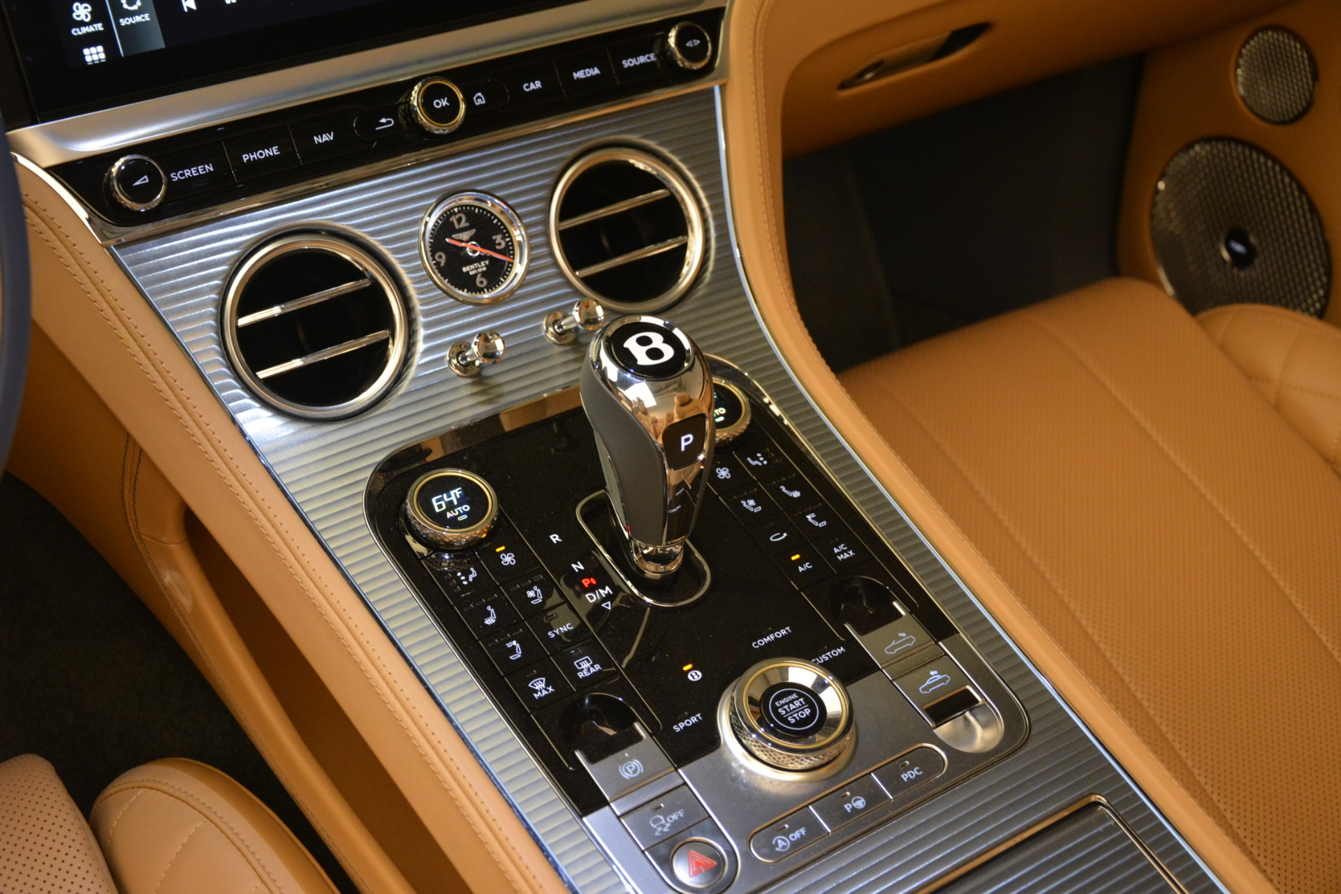 New 2020 Bentley Continental GTC  For Sale In Westport, CT 2865_p33