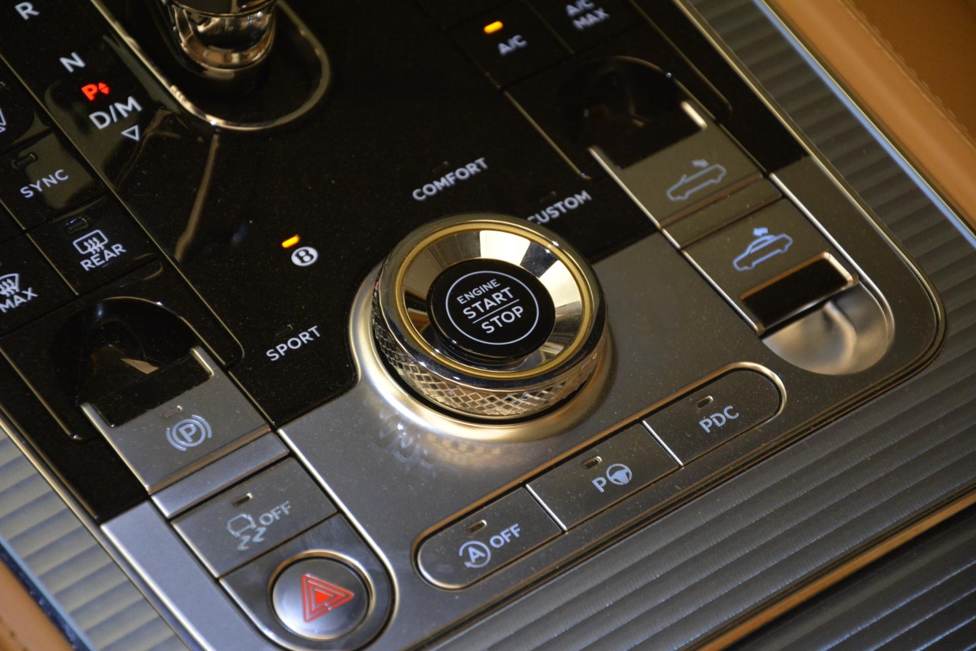 New 2020 Bentley Continental GTC  For Sale In Westport, CT 2865_p34