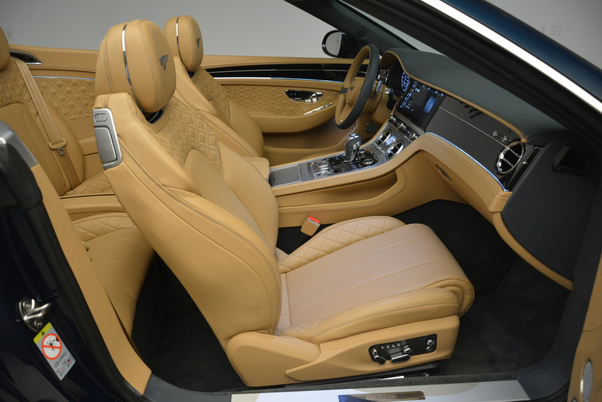 New 2020 Bentley Continental GTC  For Sale In Westport, CT 2865_p39