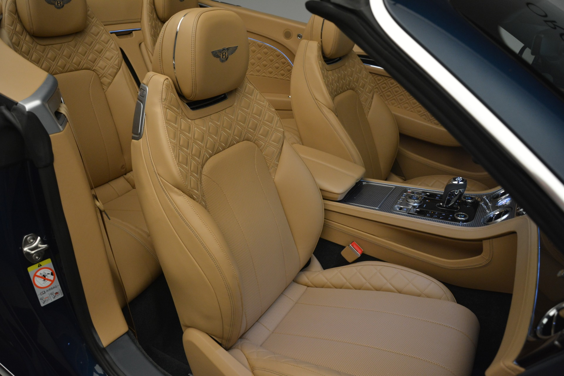 New 2020 Bentley Continental GTC  For Sale In Westport, CT 2865_p40
