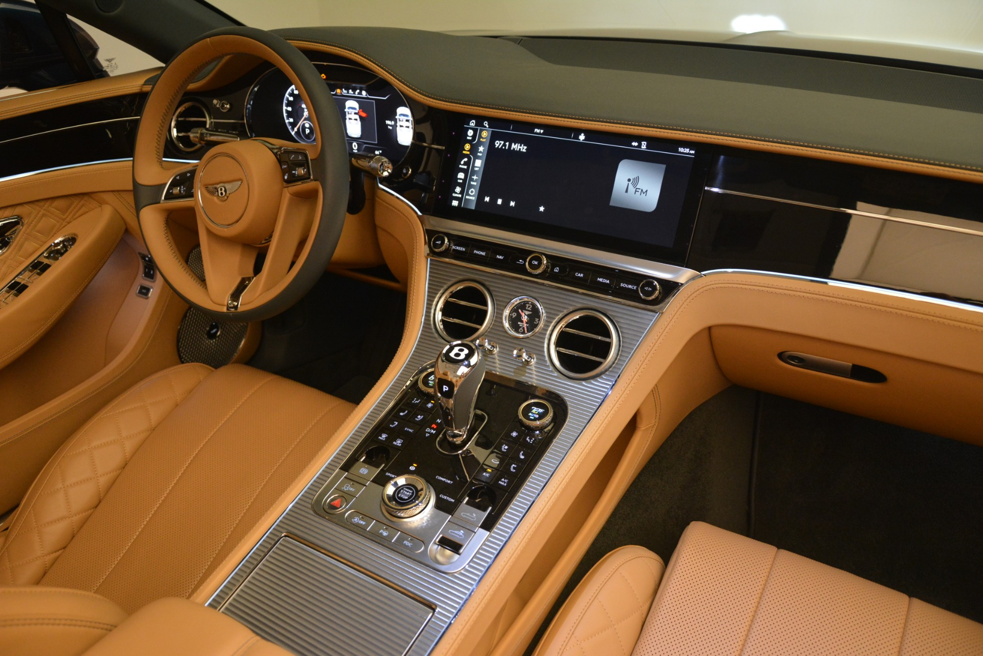 New 2020 Bentley Continental GTC  For Sale In Westport, CT 2865_p41