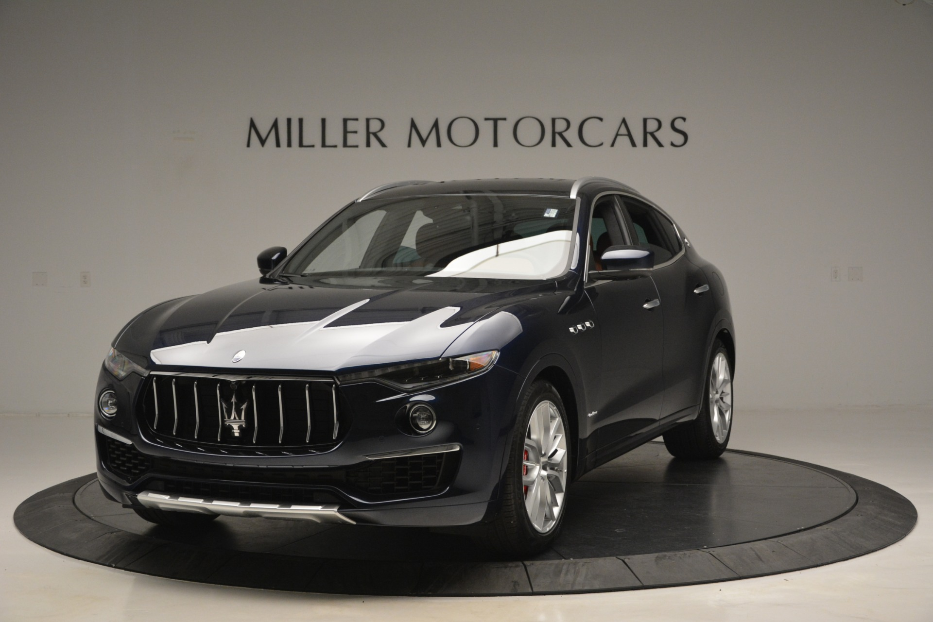New 2019 Maserati Levante S Q4 GranLusso For Sale In Westport, CT