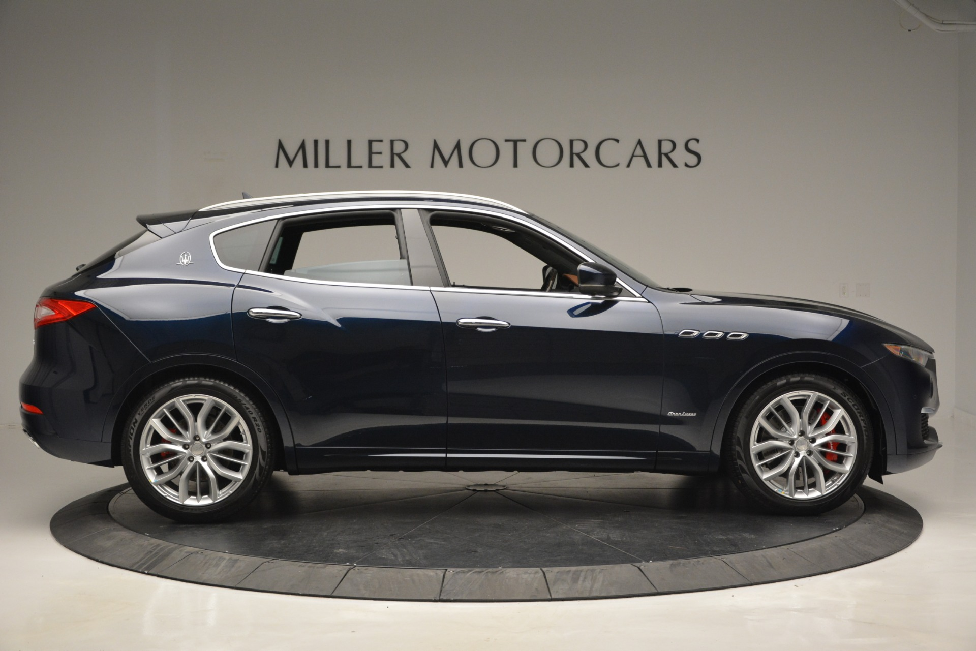 New 2019 Maserati Levante S Q4 GranLusso For Sale In Westport, CT 2868_p13