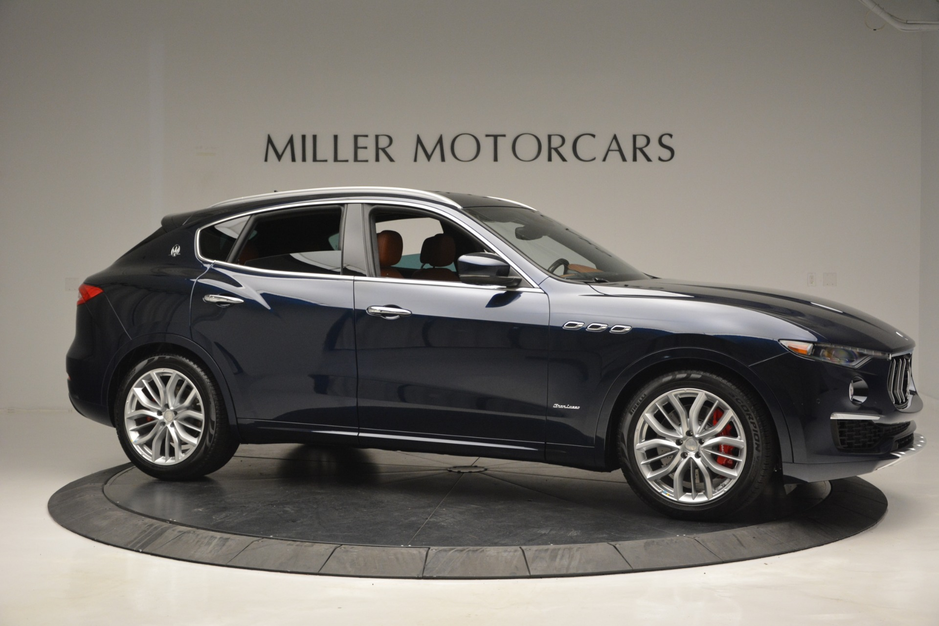 New 2019 Maserati Levante S Q4 GranLusso For Sale In Westport, CT 2868_p14