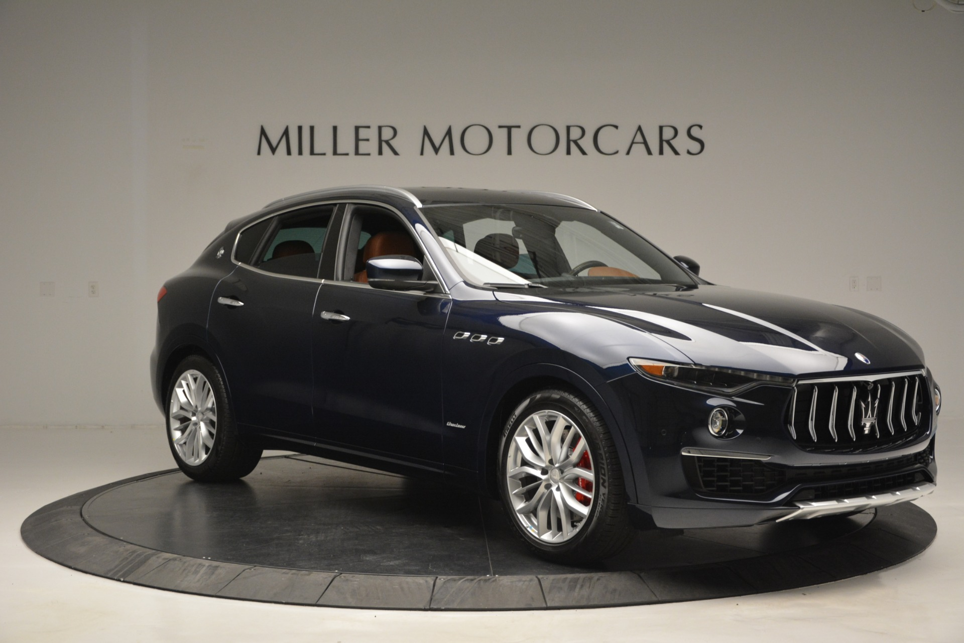 New 2019 Maserati Levante S Q4 GranLusso For Sale In Westport, CT 2868_p15