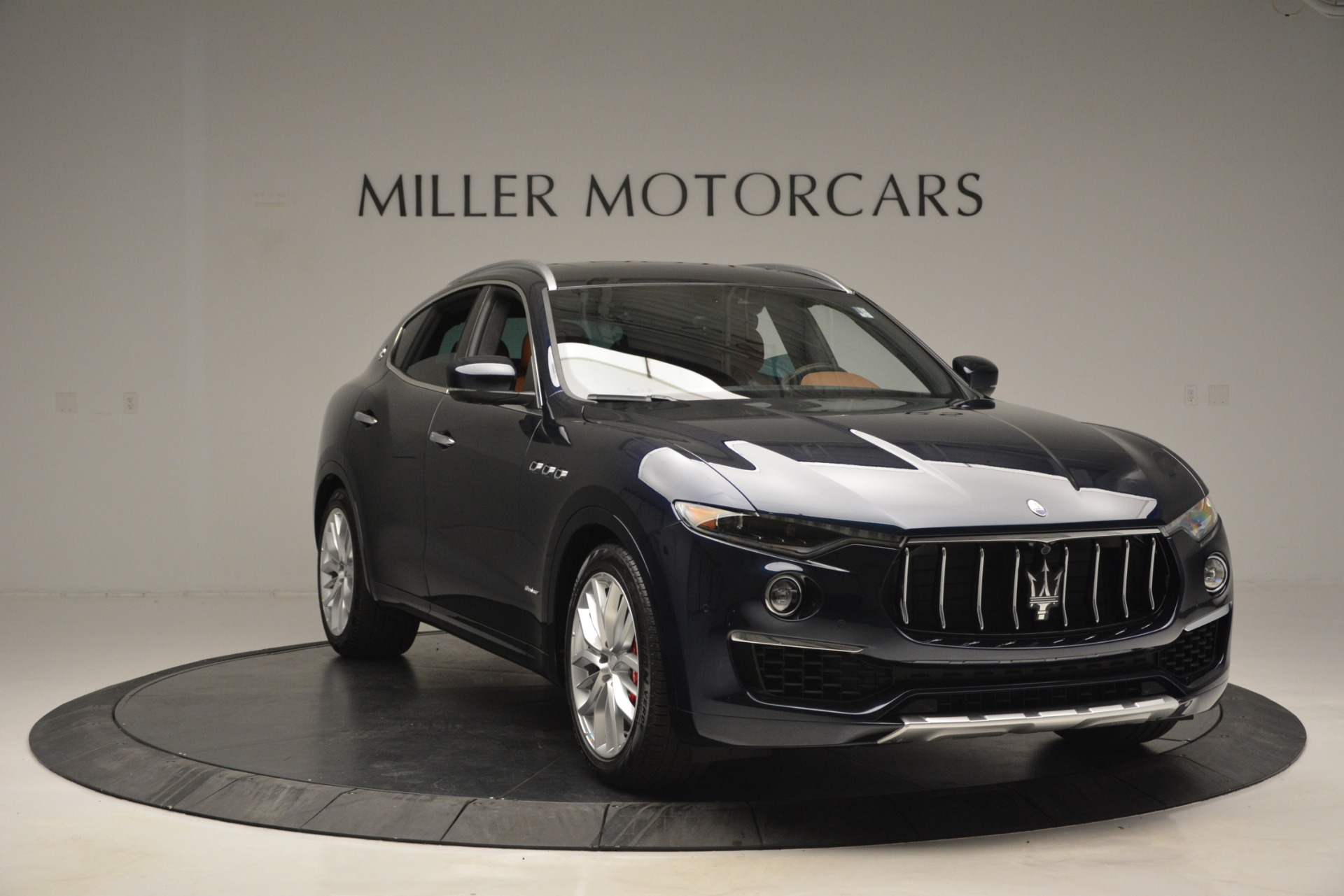 New 2019 Maserati Levante S Q4 GranLusso For Sale In Westport, CT 2868_p16