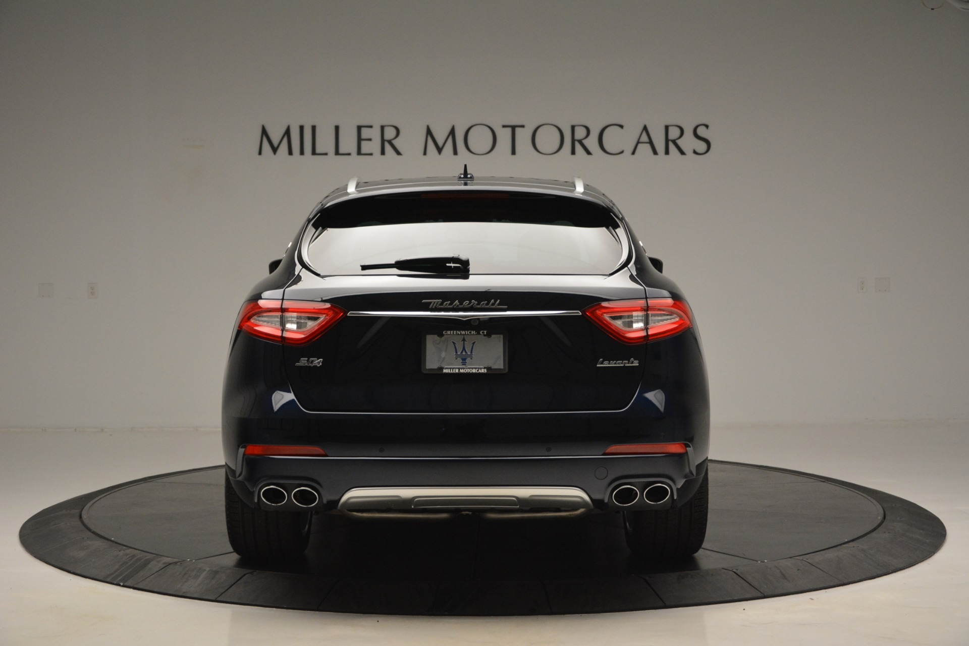 New 2019 Maserati Levante S Q4 GranLusso For Sale In Westport, CT 2868_p9