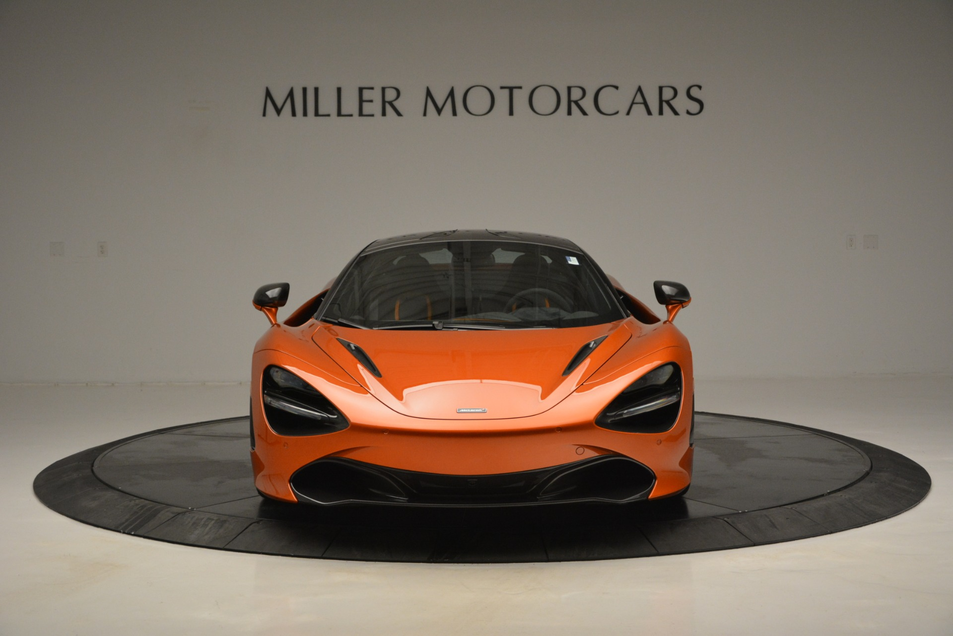 Used 2018 McLaren 720S Coupe For Sale In Westport, CT 2870_p12
