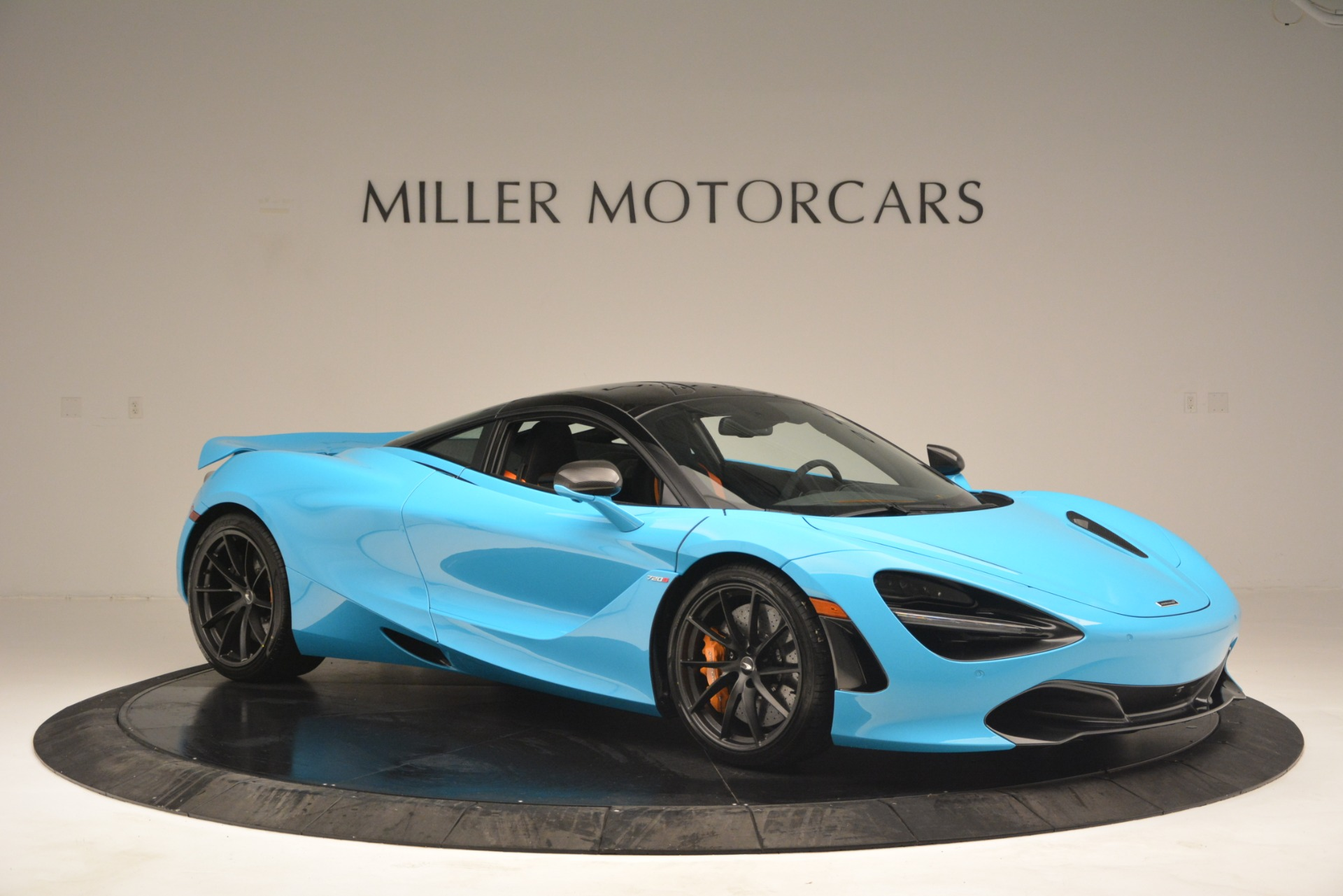 New 2019 McLaren 720S Coupe For Sale In Westport, CT 2871_p10