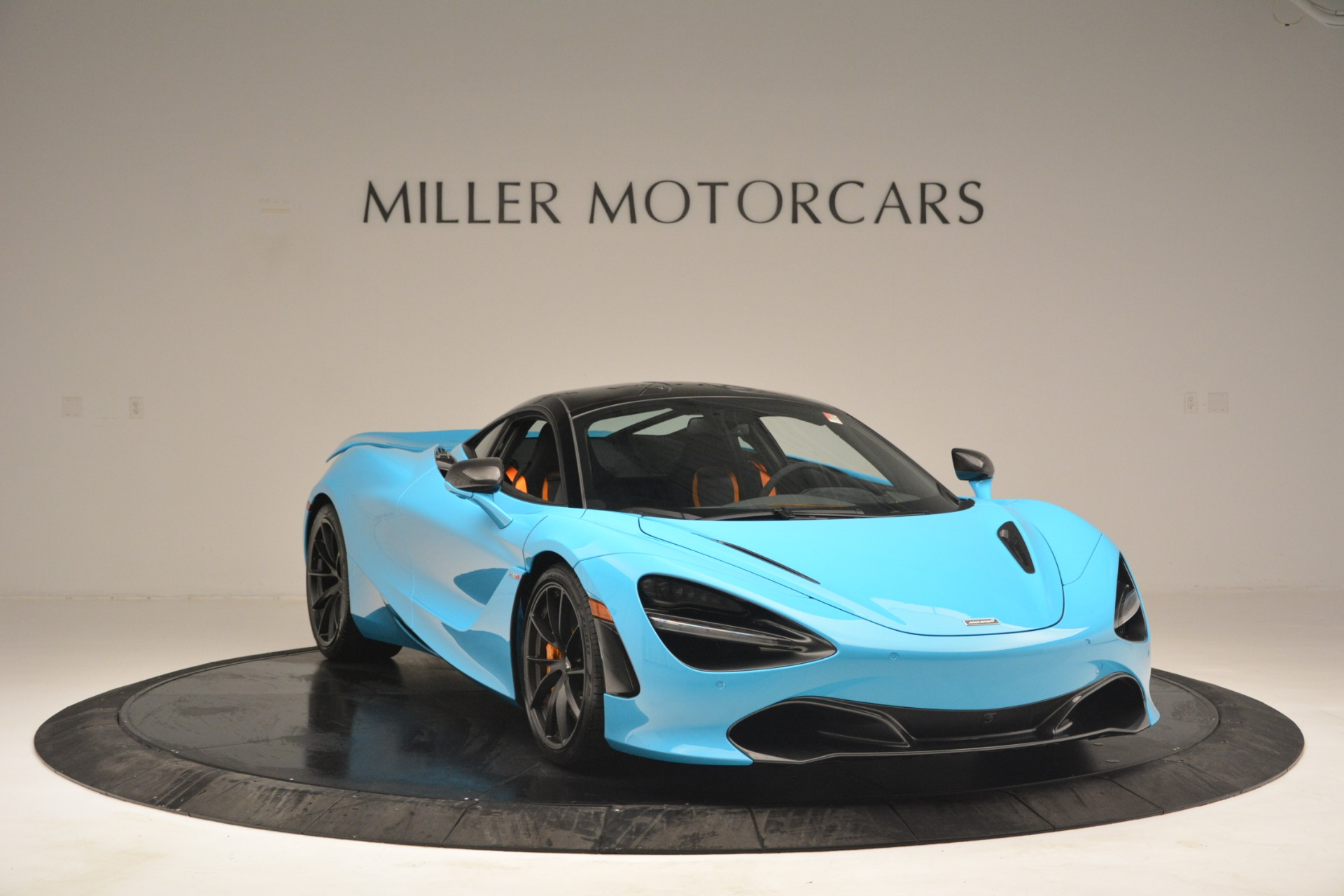 New 2019 McLaren 720S Coupe For Sale In Westport, CT 2871_p11