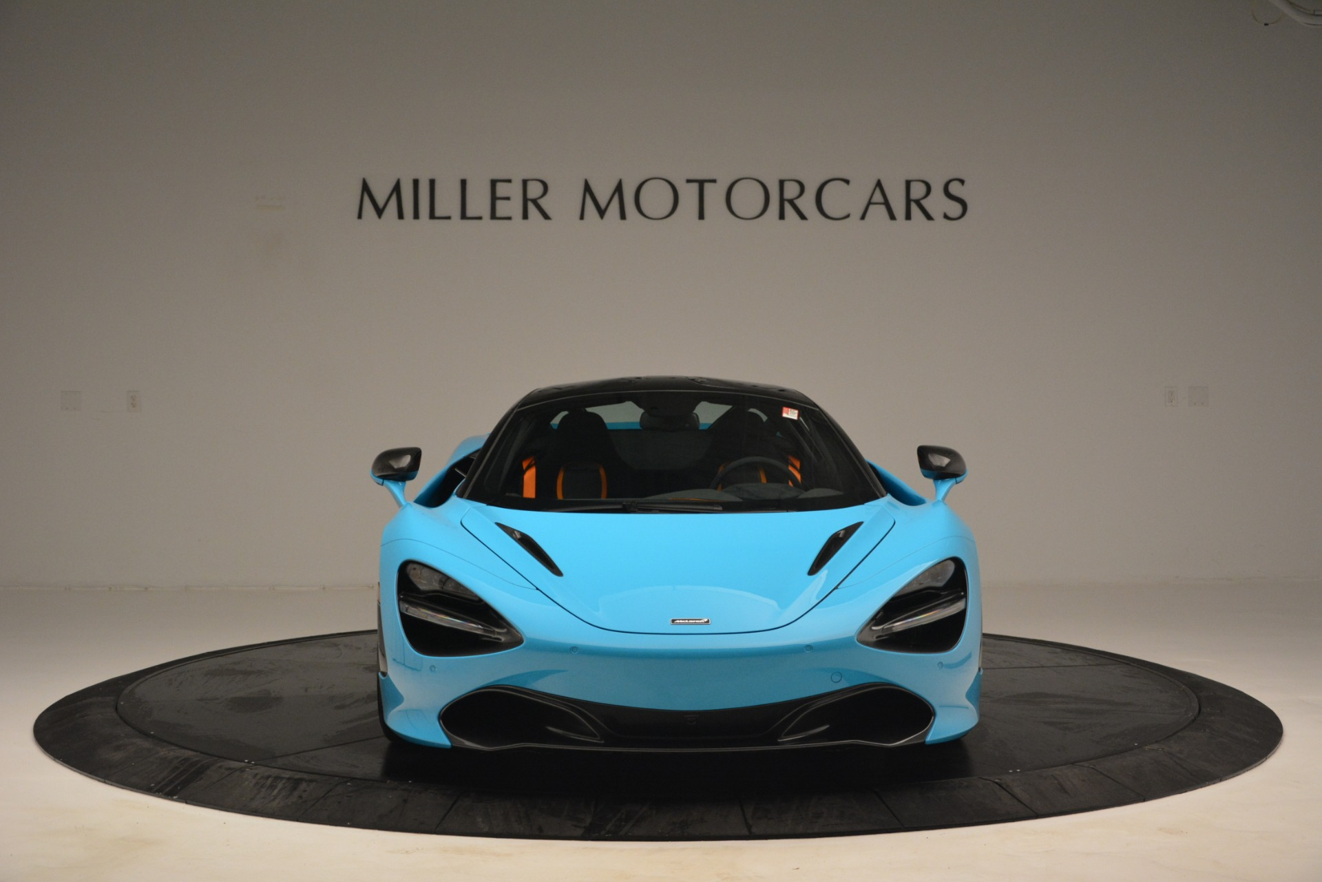 New 2019 McLaren 720S Coupe For Sale In Westport, CT 2871_p12