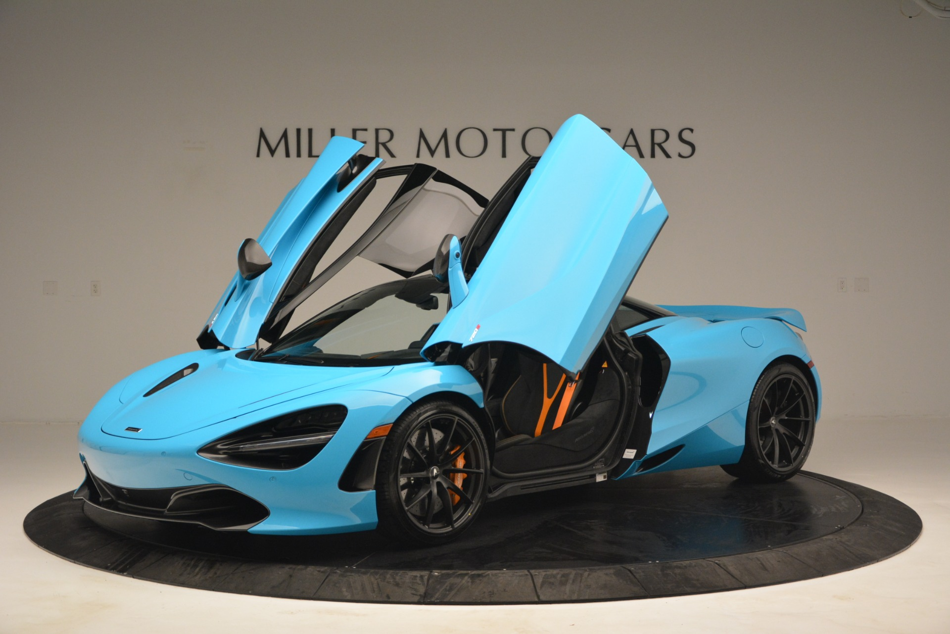 New 2019 McLaren 720S Coupe For Sale In Westport, CT 2871_p14