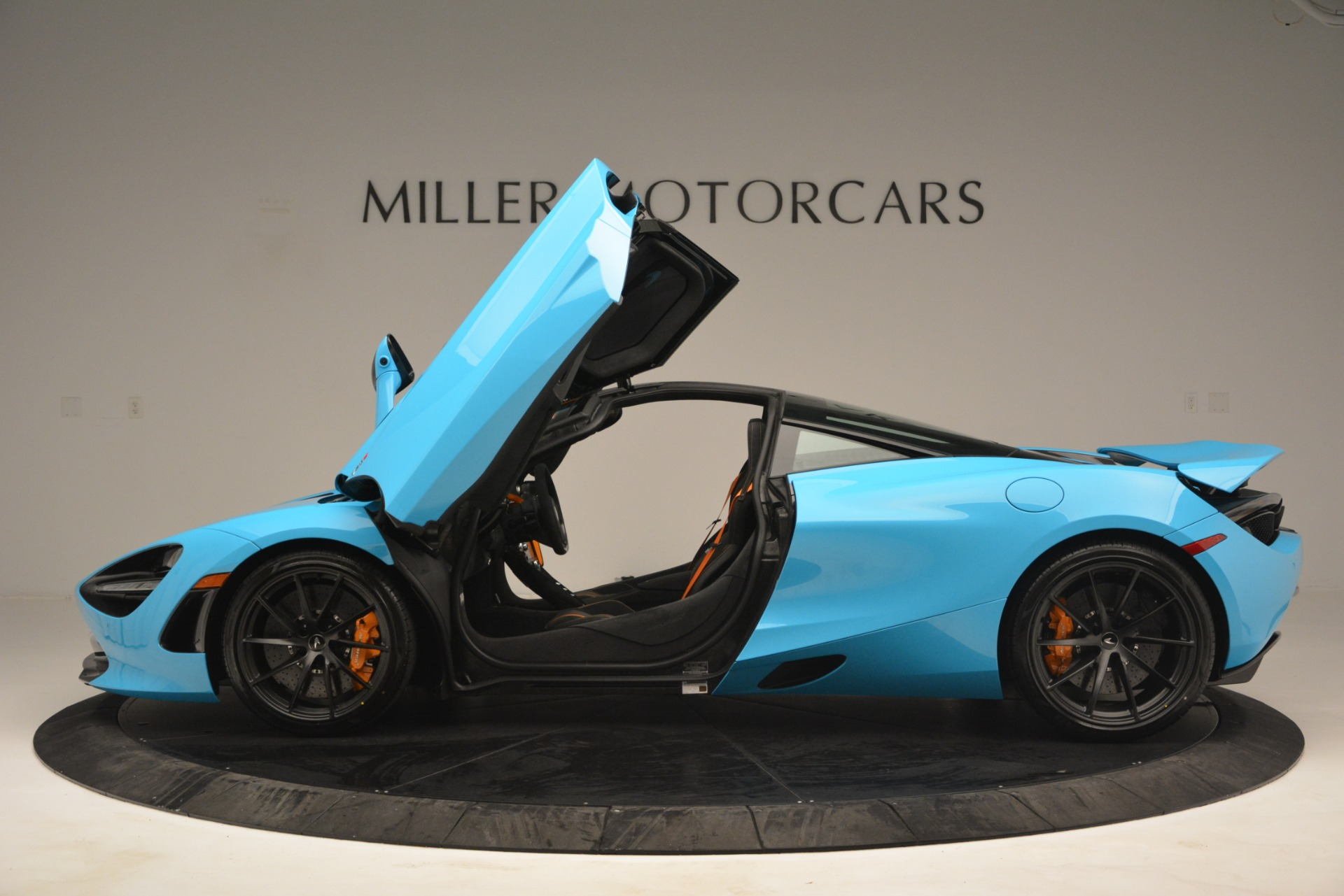 New 2019 McLaren 720S Coupe For Sale In Westport, CT 2871_p15