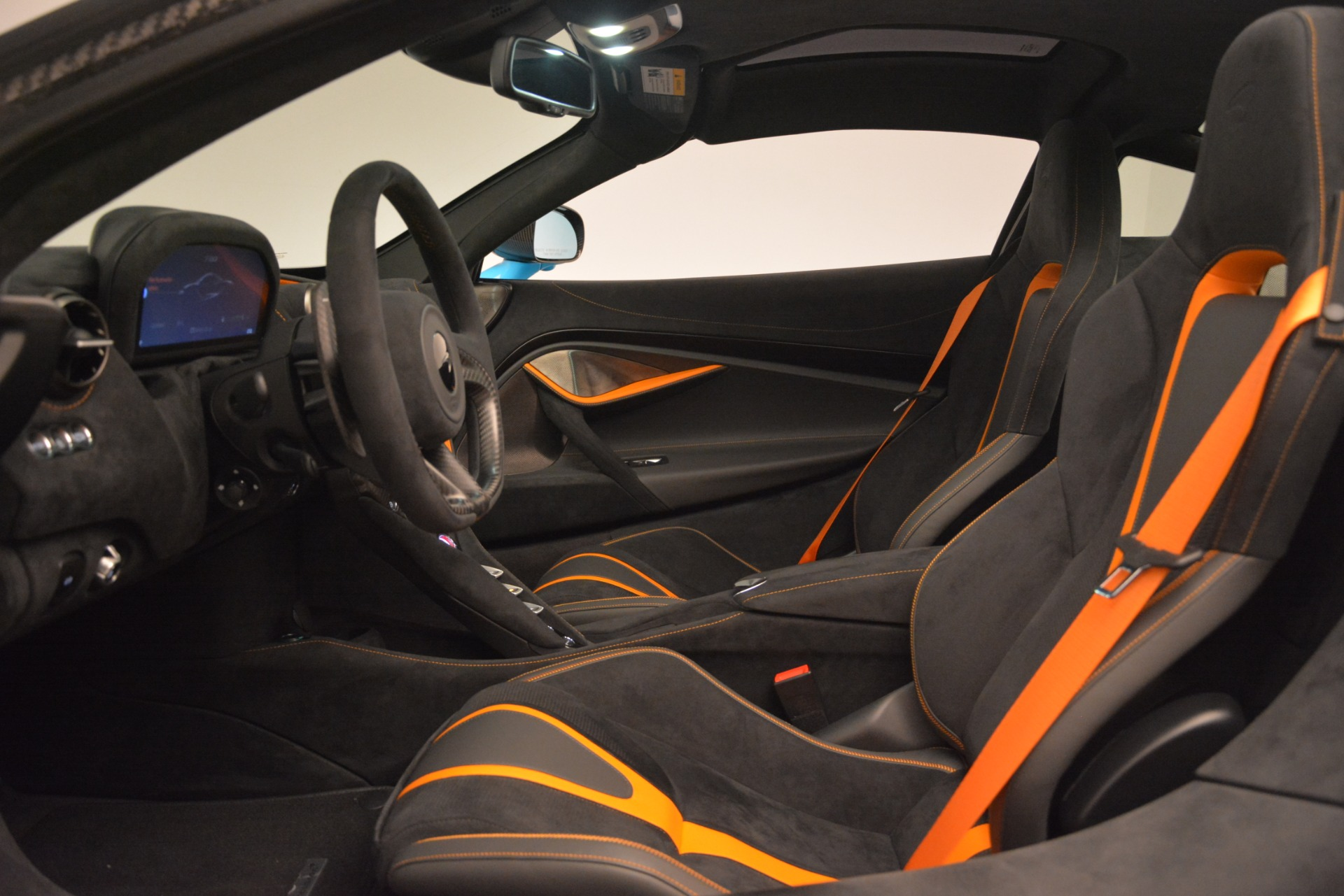 New 2019 McLaren 720S Coupe For Sale In Westport, CT 2871_p18