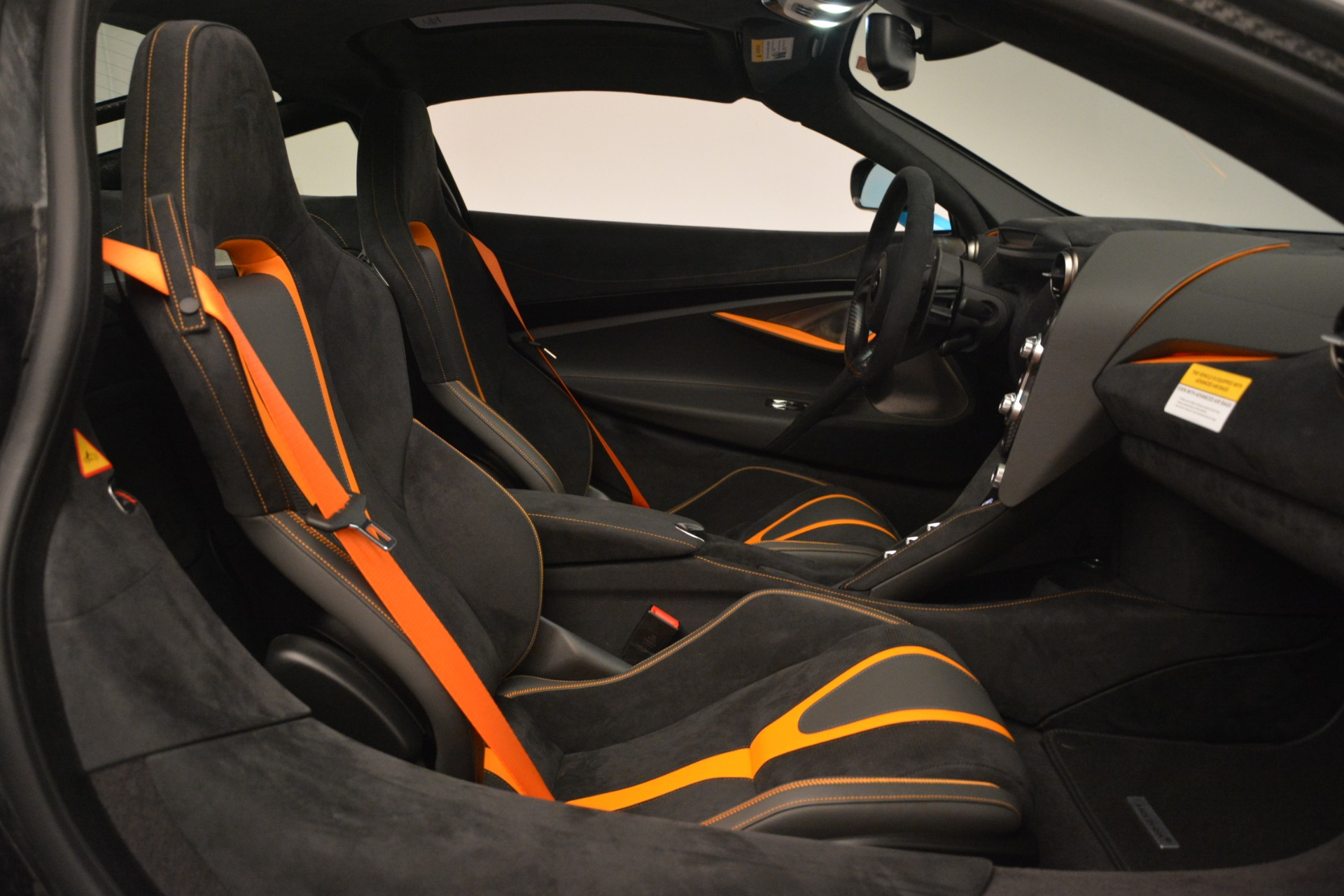 New 2019 McLaren 720S Coupe For Sale In Westport, CT 2871_p21
