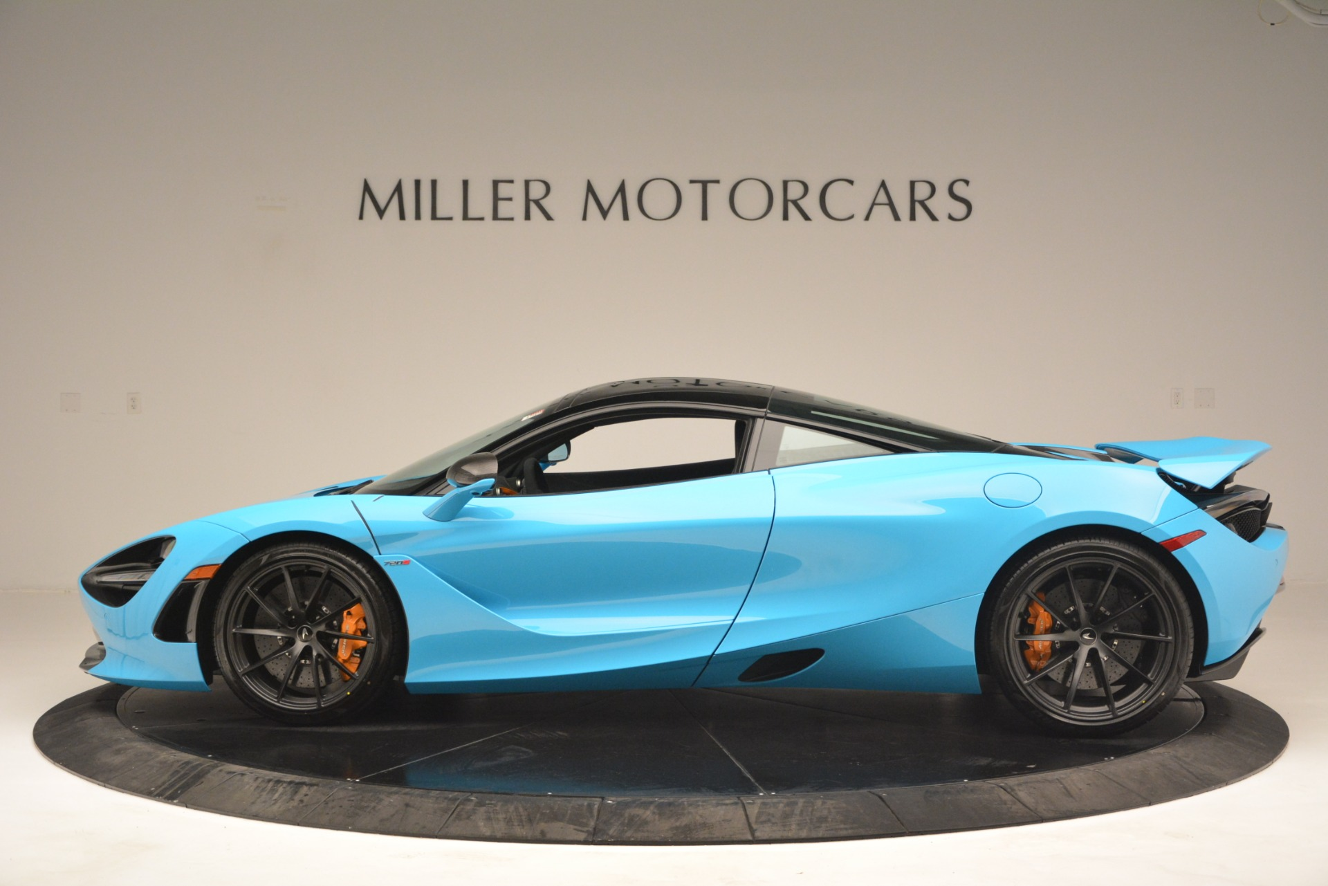 New 2019 McLaren 720S Coupe For Sale In Westport, CT 2871_p3