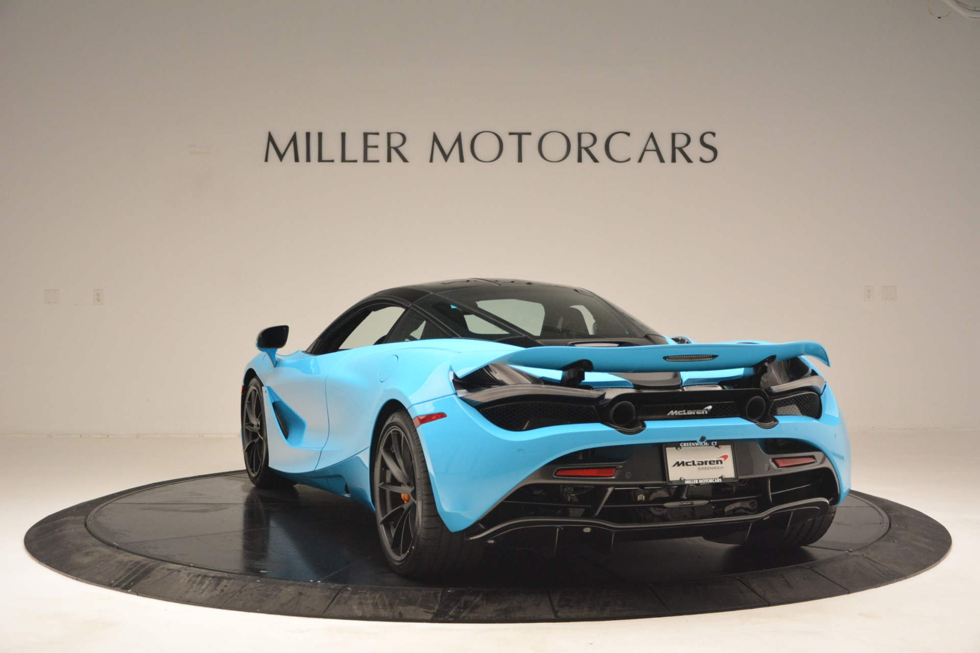 New 2019 McLaren 720S Coupe For Sale In Westport, CT 2871_p5
