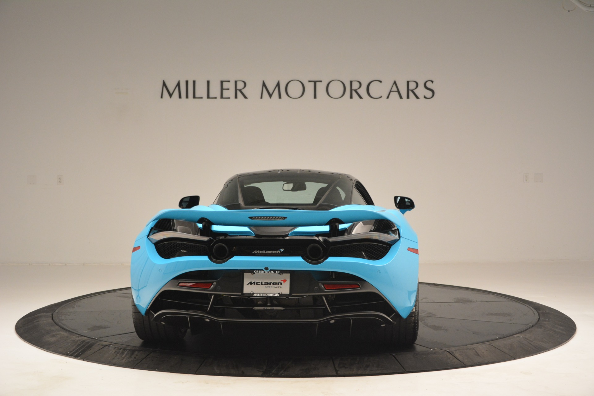 New 2019 McLaren 720S Coupe For Sale In Westport, CT 2871_p6