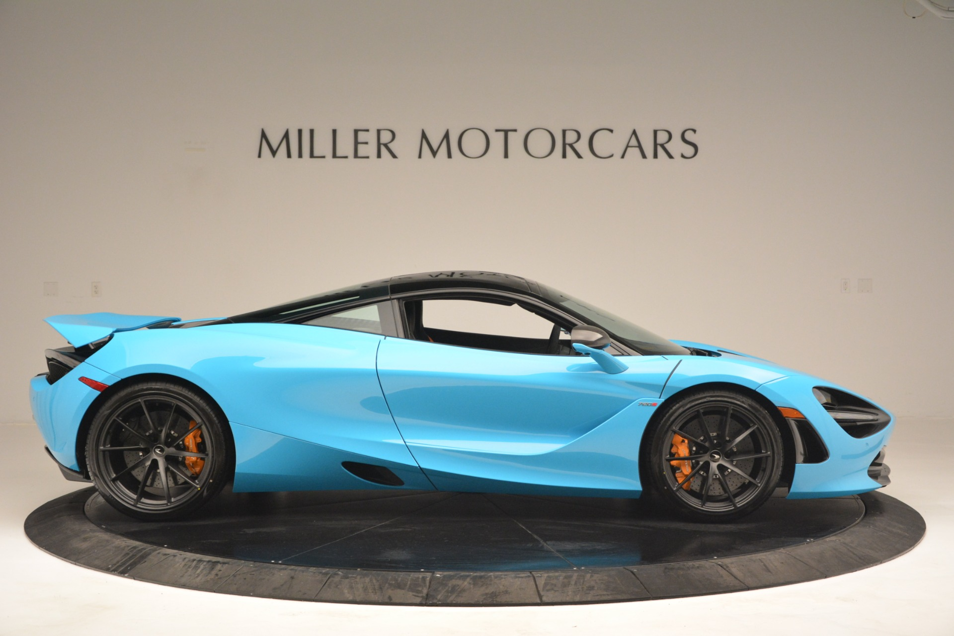 New 2019 McLaren 720S Coupe For Sale In Westport, CT 2871_p9