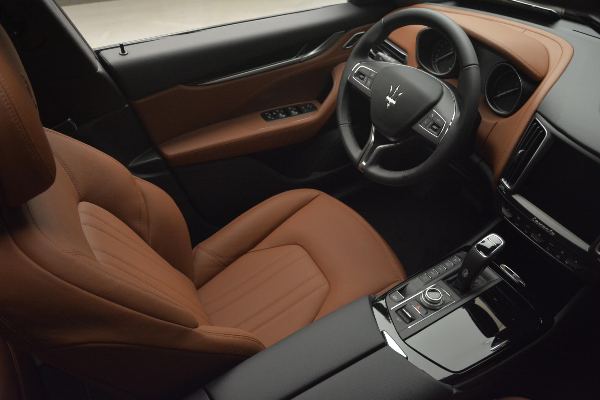 New 2019 Maserati Levante Q4 For Sale In Westport, CT 2880_p19