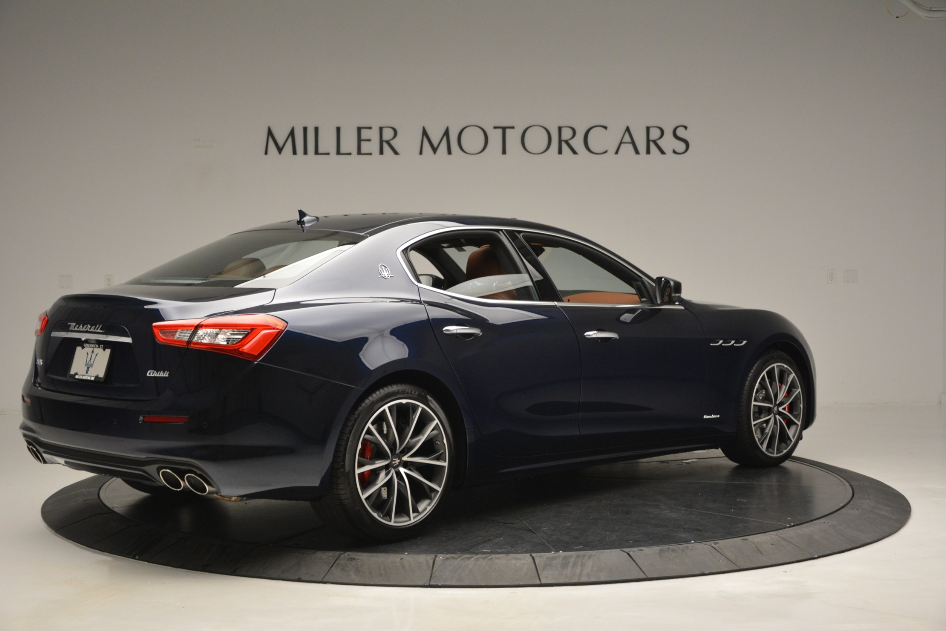 New 2019 Maserati Ghibli S Q4 GranLusso For Sale In Westport, CT 2882_p11