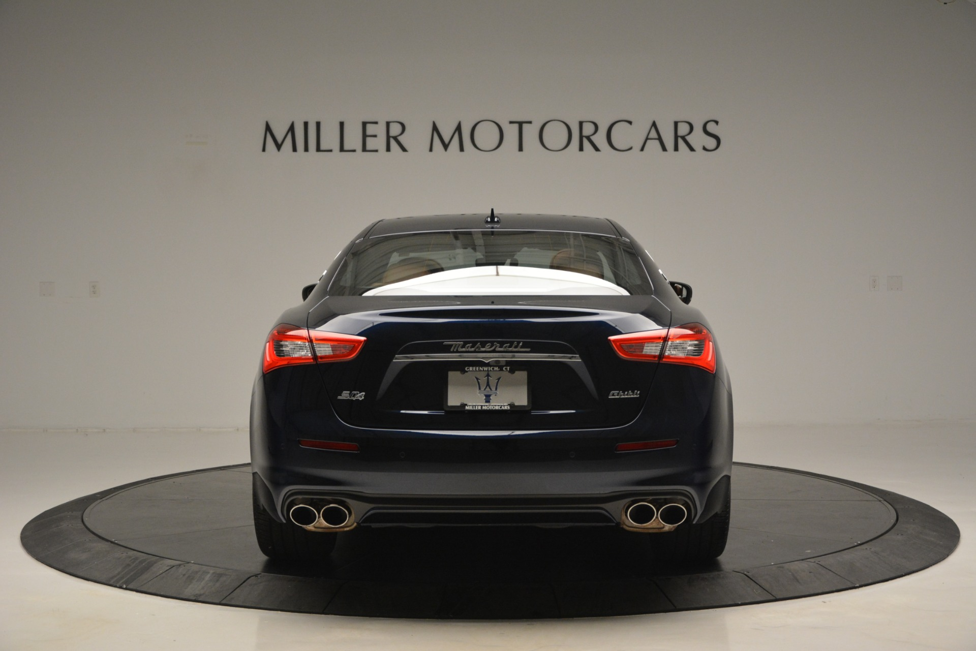 New 2019 Maserati Ghibli S Q4 GranLusso For Sale In Westport, CT 2882_p9